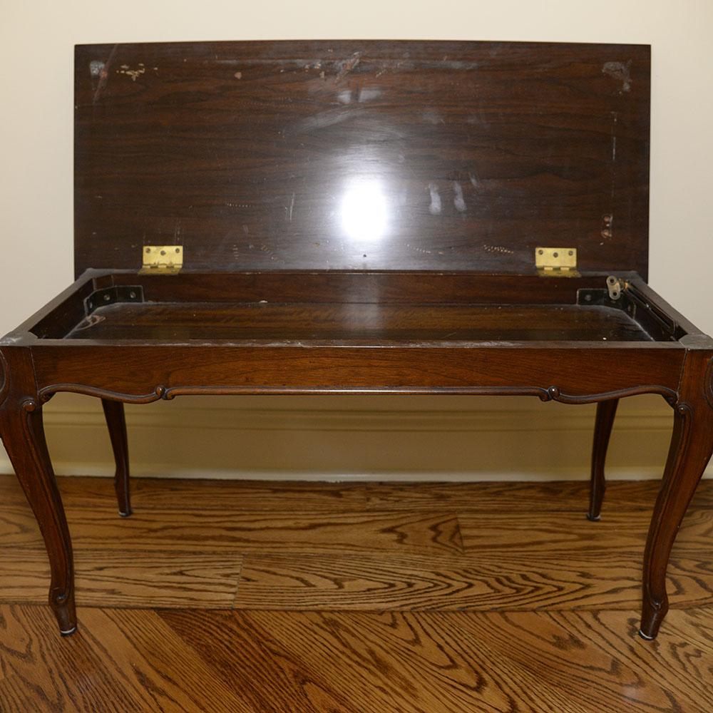 Knabe piano key generator