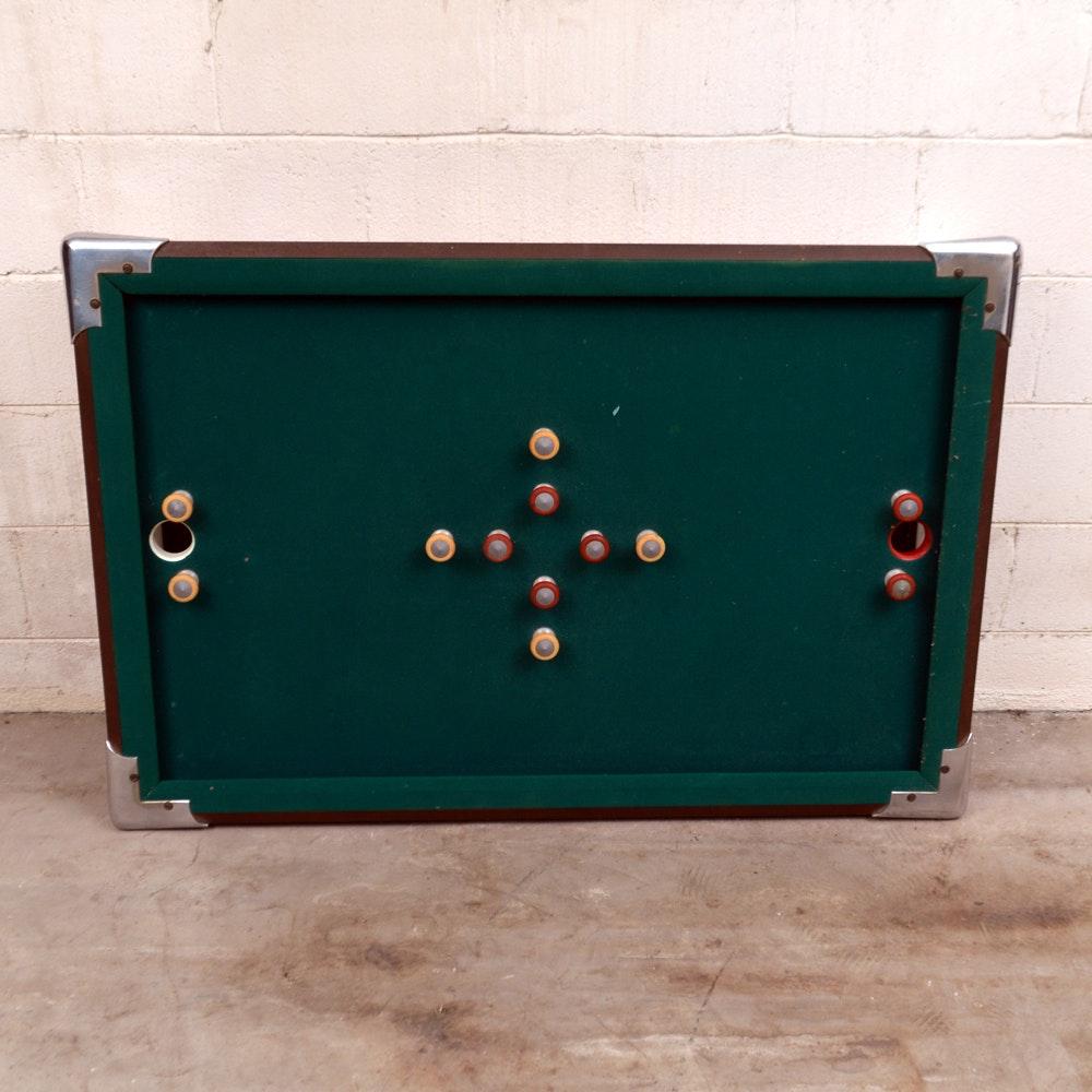Brinktun Bumper Pool Table ...