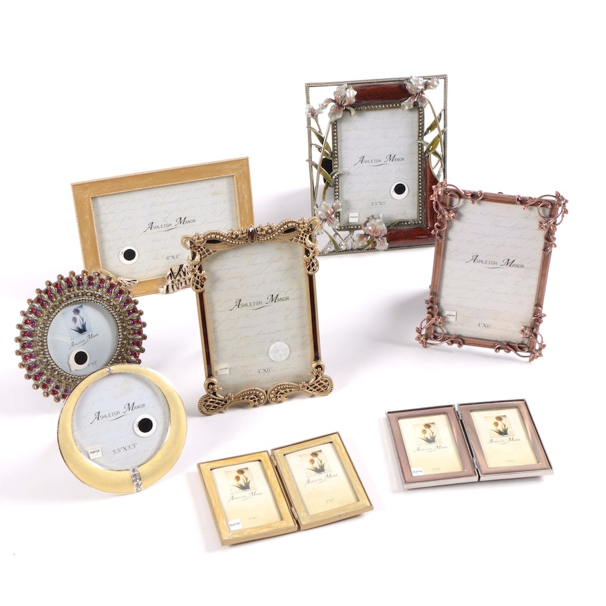 Collection of Ashleigh Manor Picture Frames : EBTH