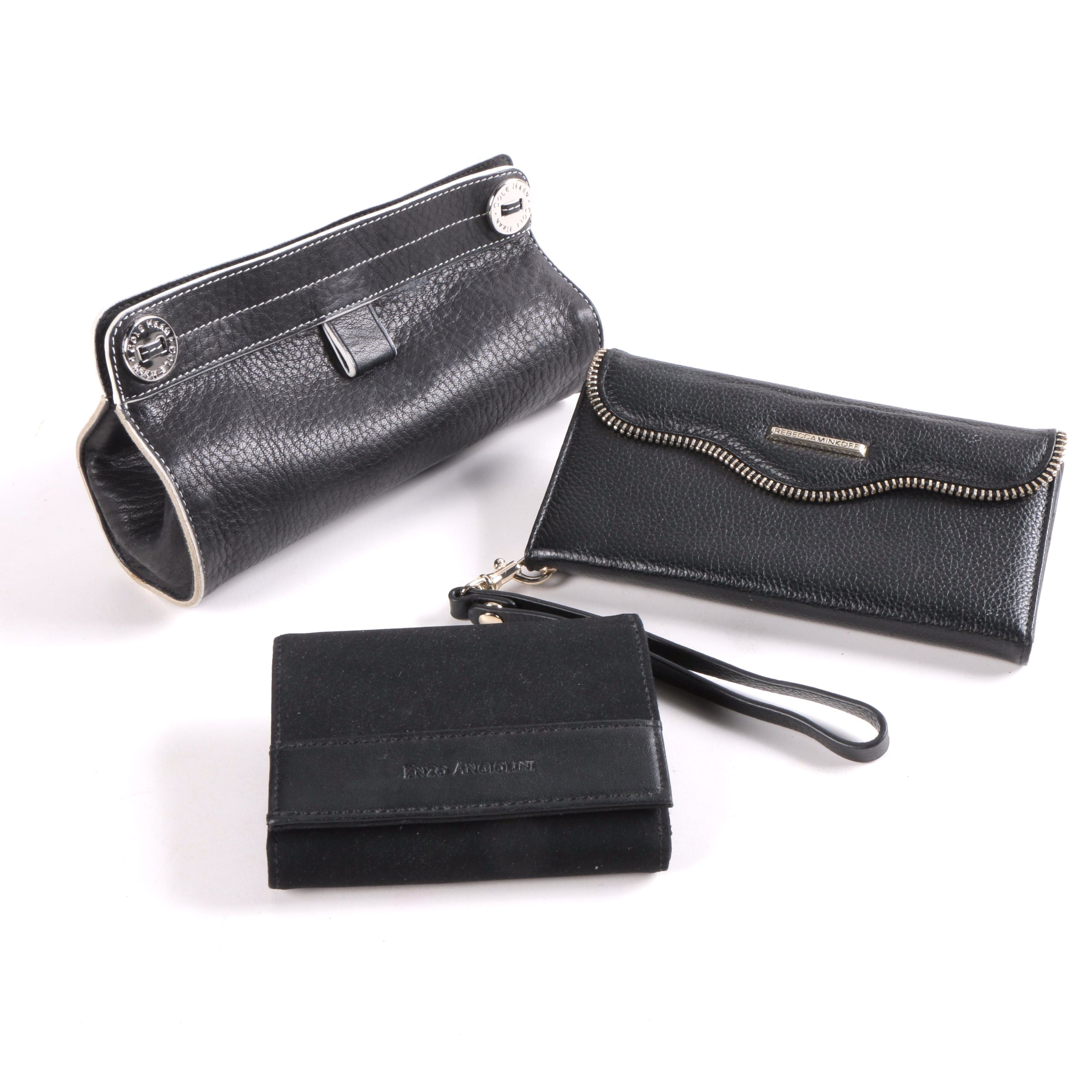 Wallet and Accessories Including Rebecca Minkoff