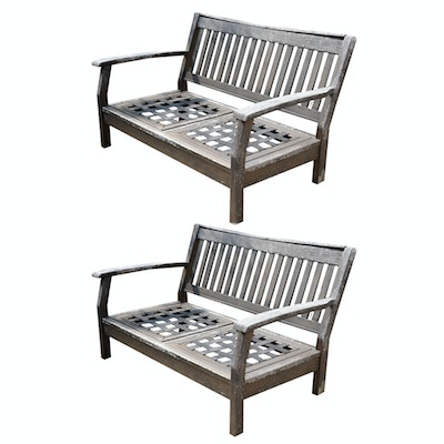 Patio Furniture Auction Outdoor And Garden Decor