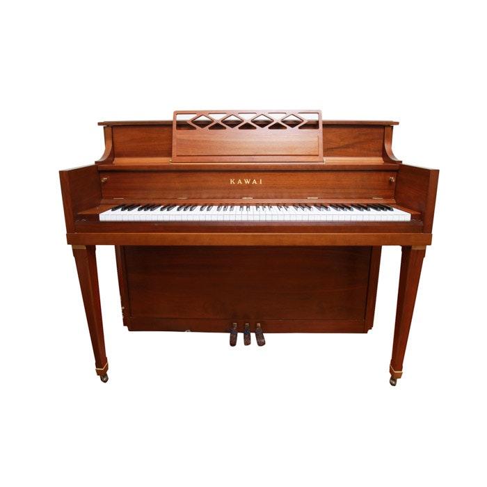 Kawai Console Piano Ebth