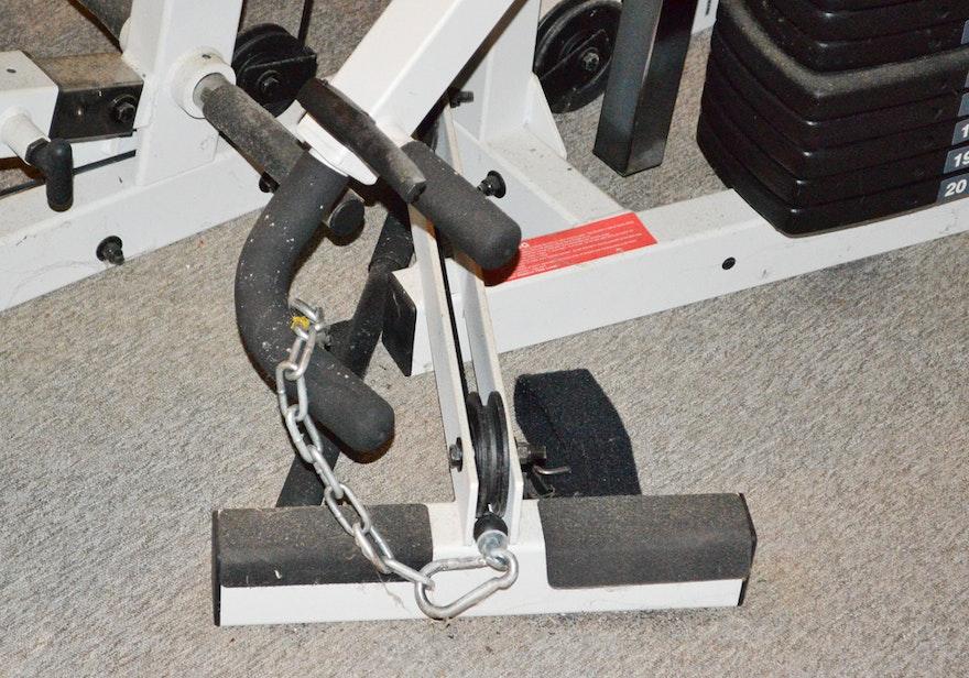 thierry lincou squash training manual
