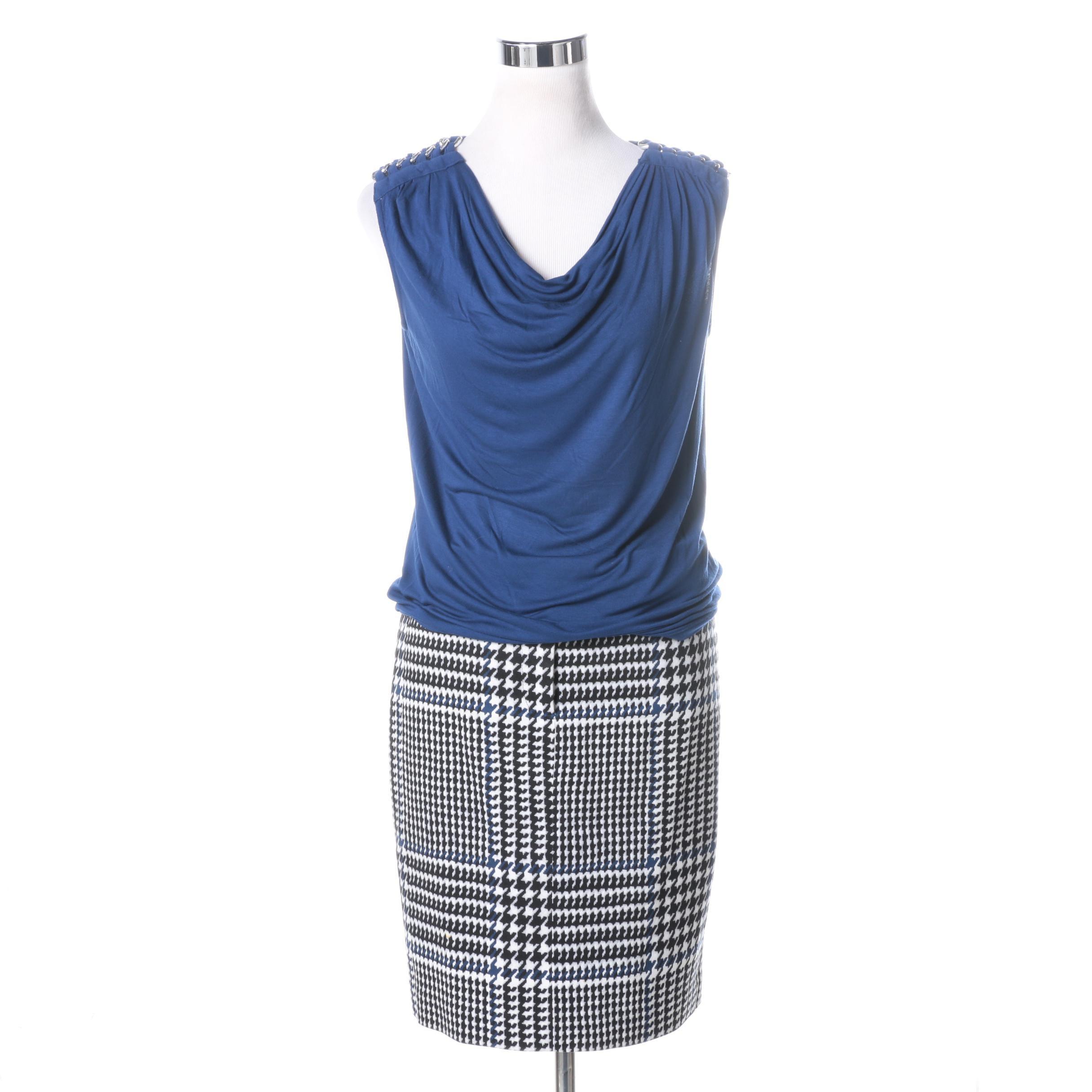 Women's MICHAEL Michael Kors Clothing