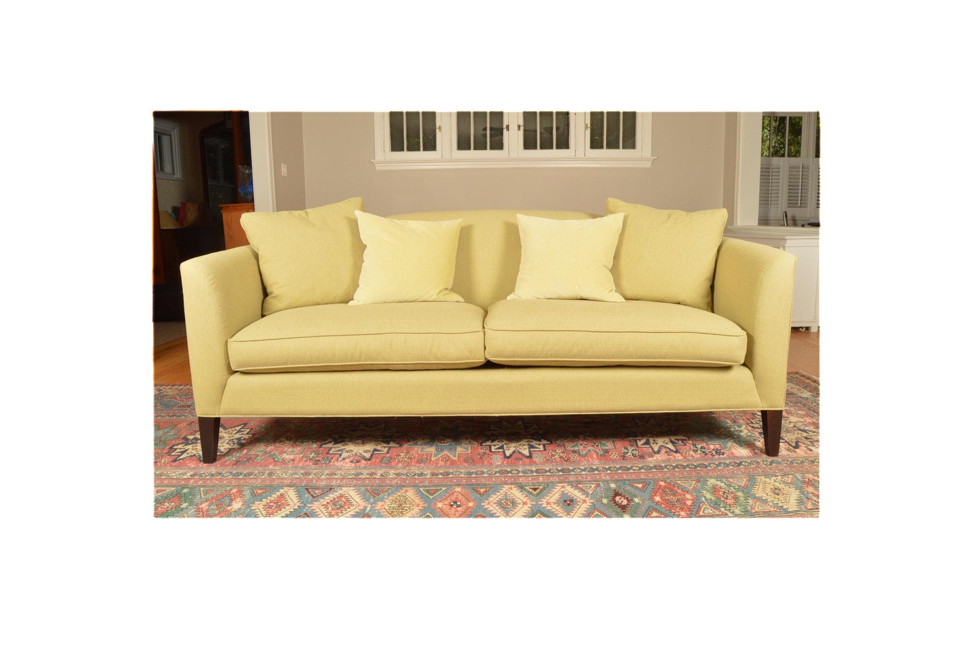 Contemporary Sofa by Room & Board