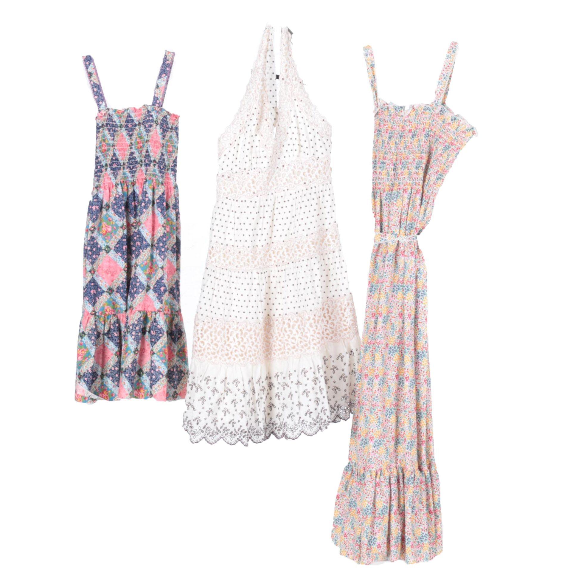 Day Dresses Including BCBG