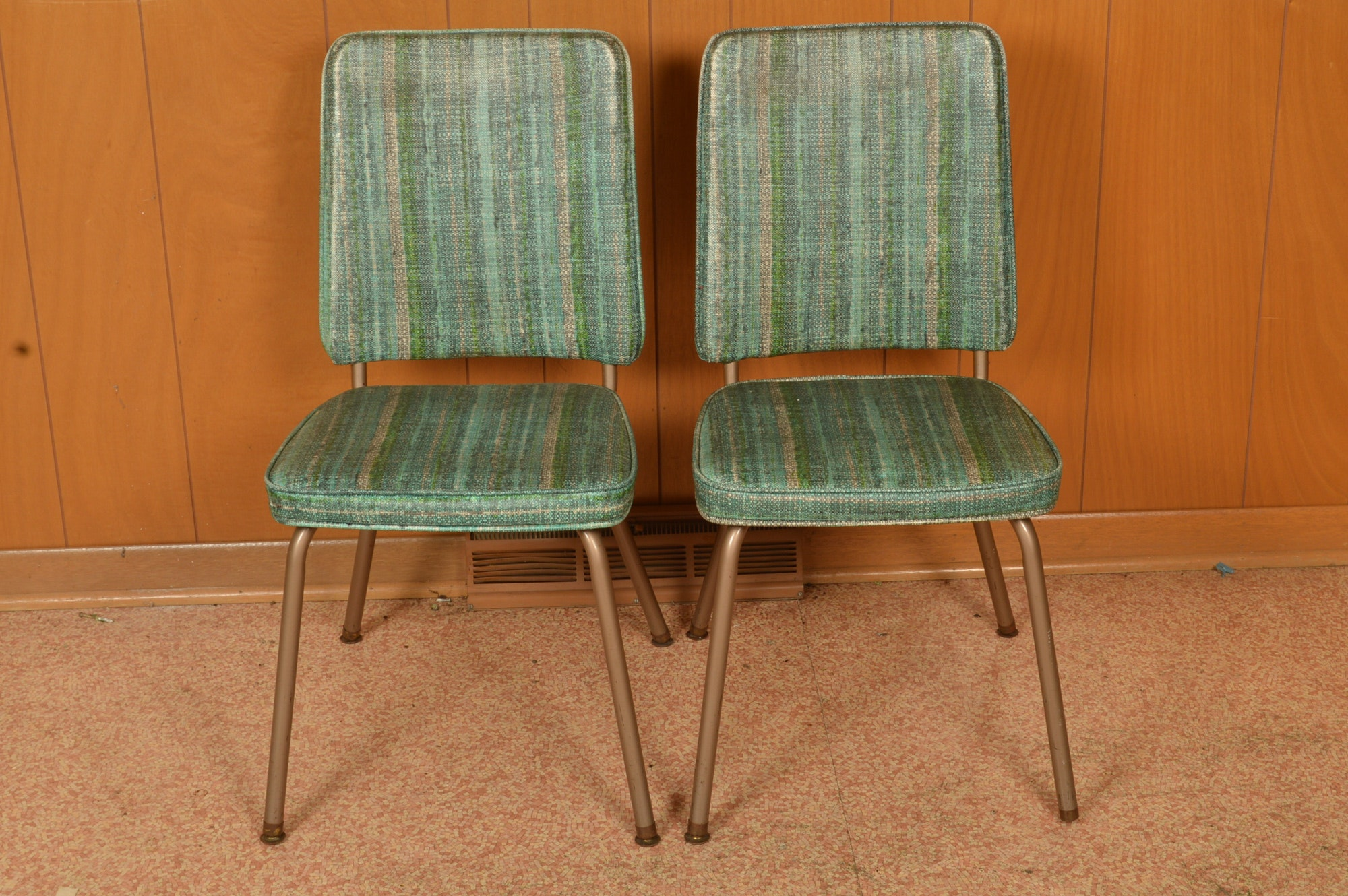 Mid 20th Century Side Chairs
