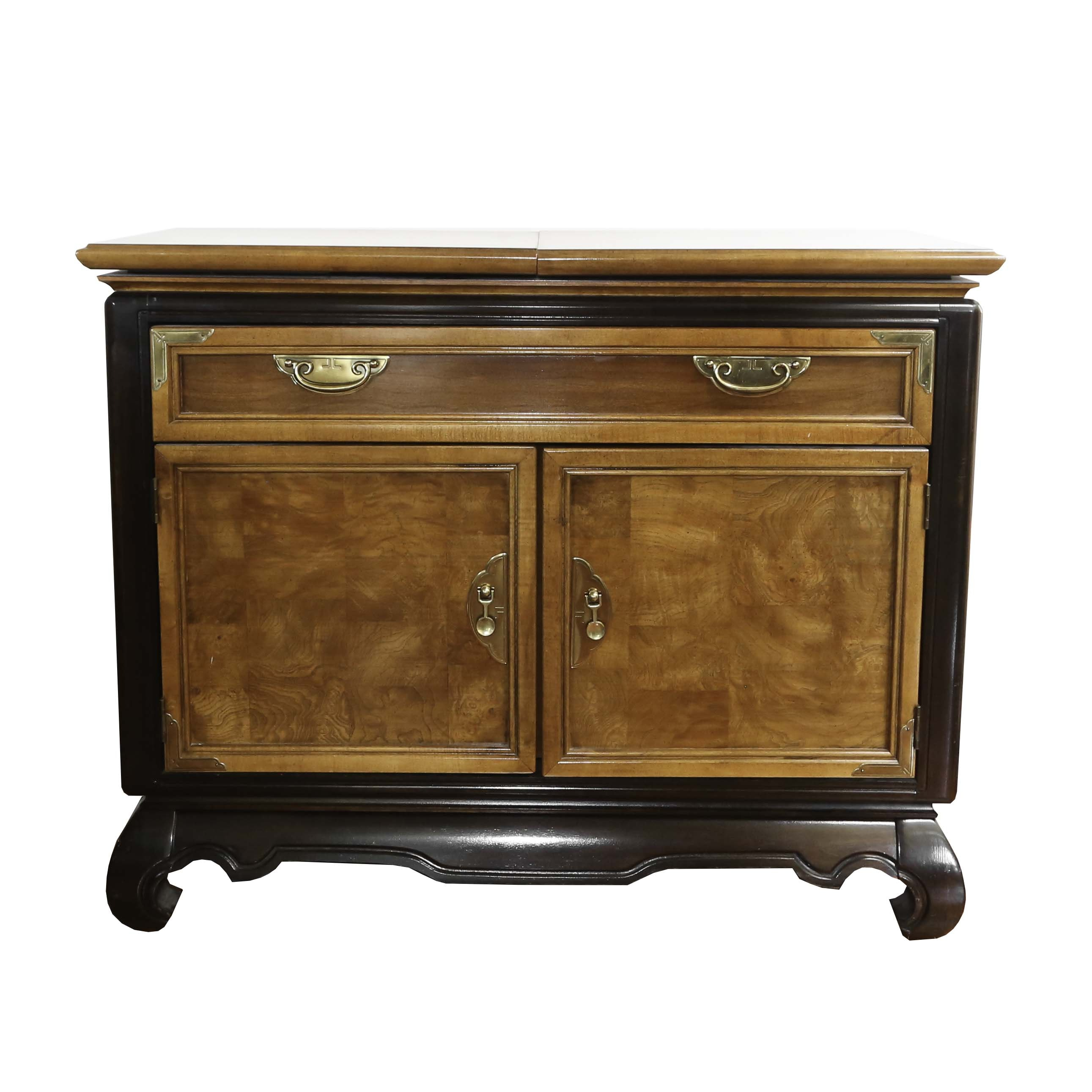 Ming Style Sideboard by Broyhill Furniture