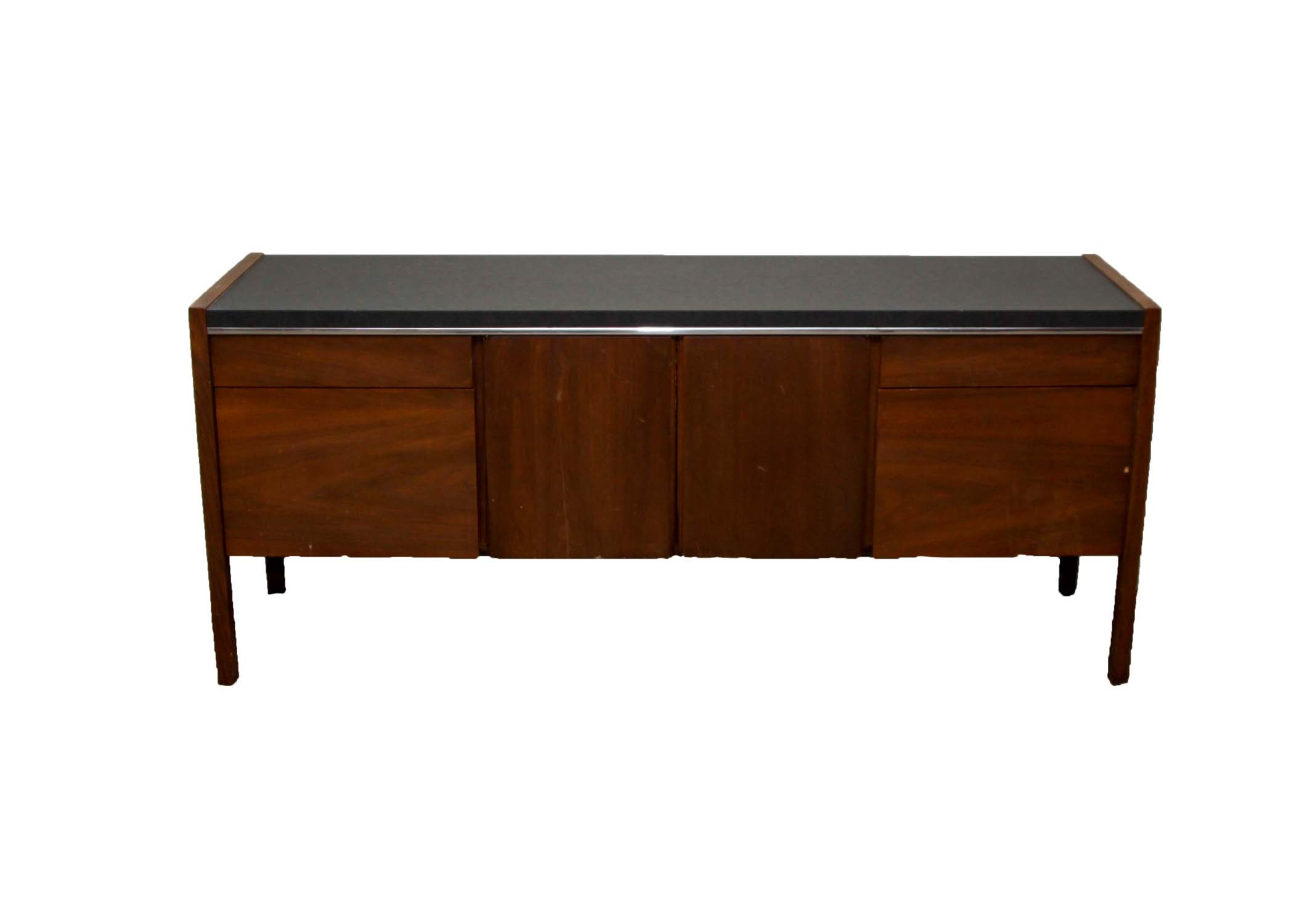 Mid Century Modern Credenza by Kimball