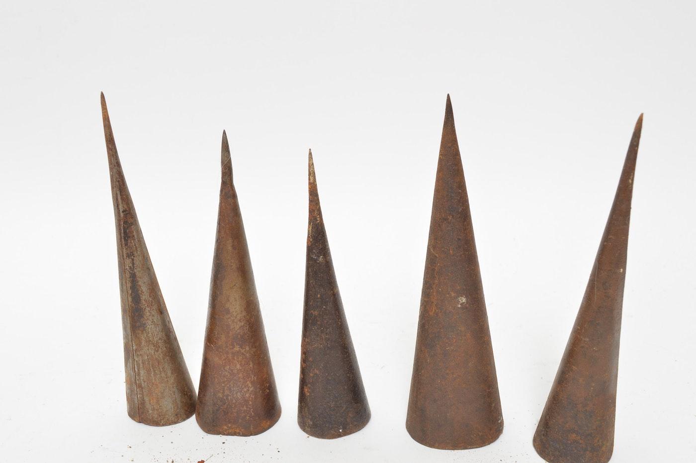 Vintage Tobacco Harvesting Tools Ebth