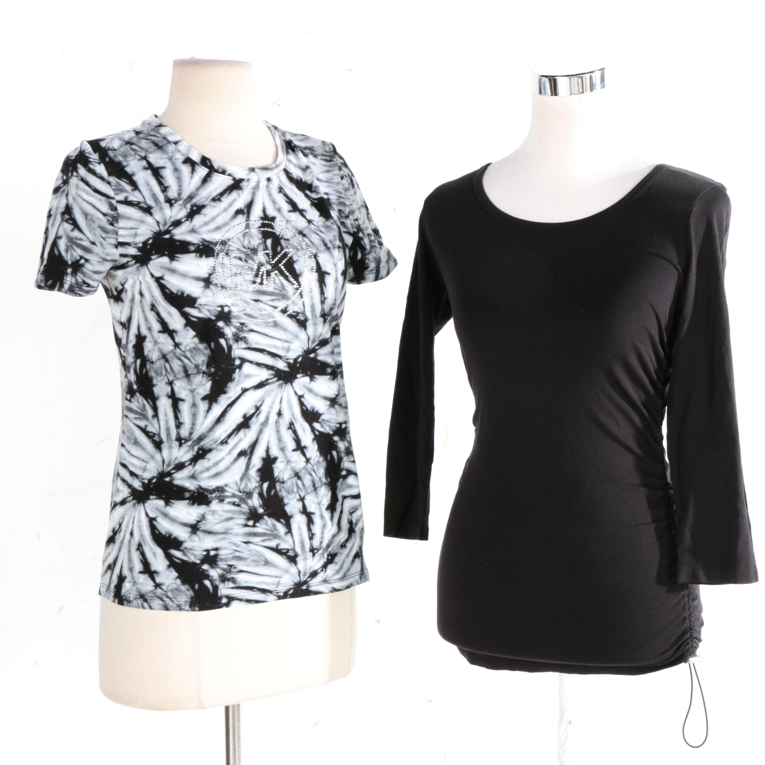 MICHAEL Michael Kors Women's Shirts