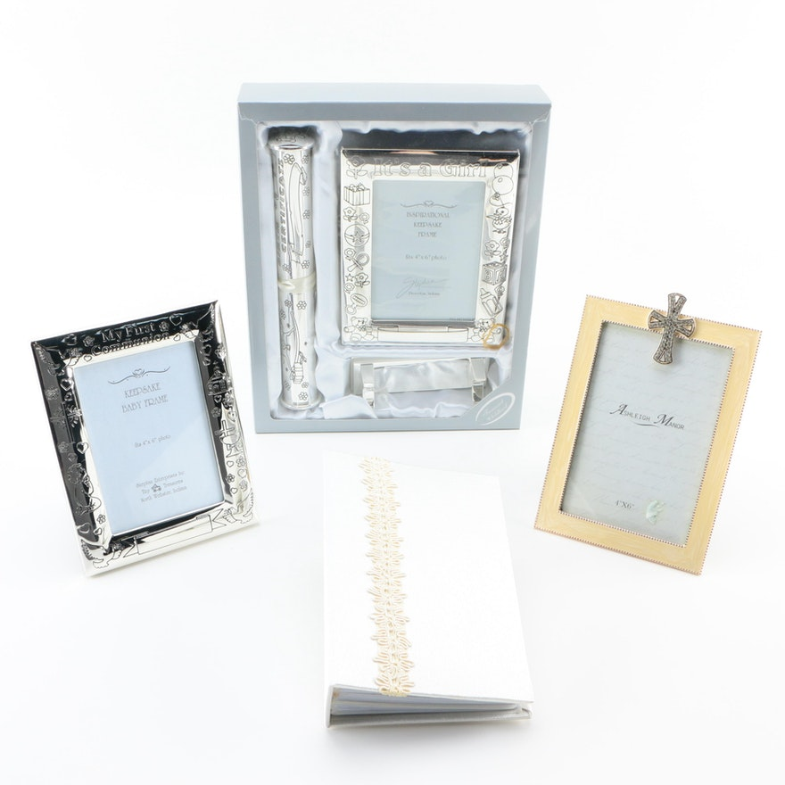 Life Moments Picture Frames : EBTH