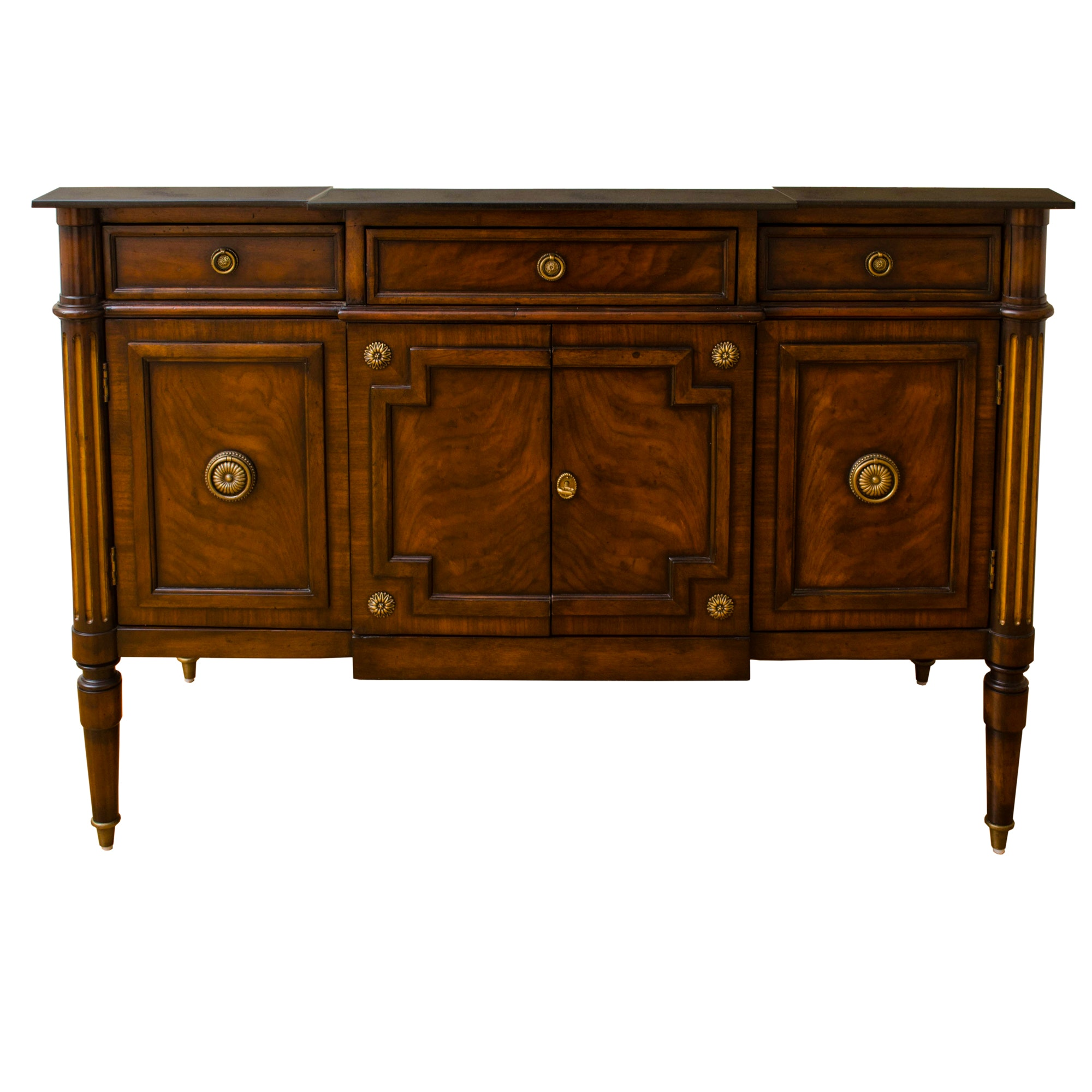 """""""Lillian August""""  Directorie Style Buffet by Hickory White"""