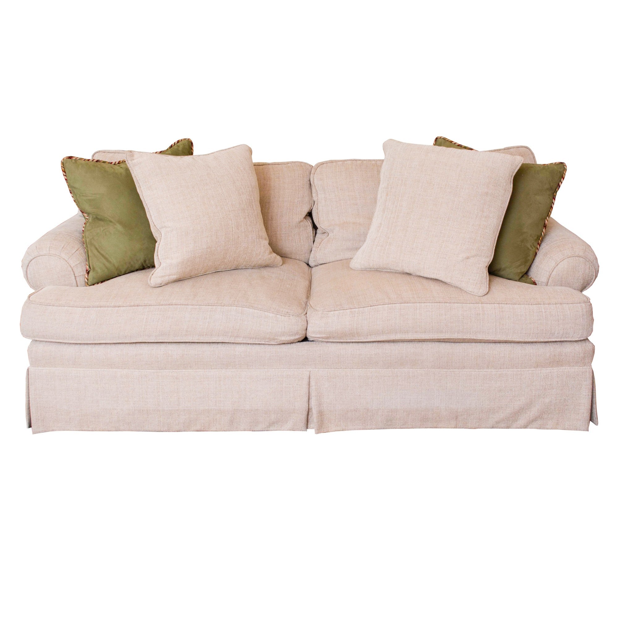 Upholstered Sofa by Century Furniture