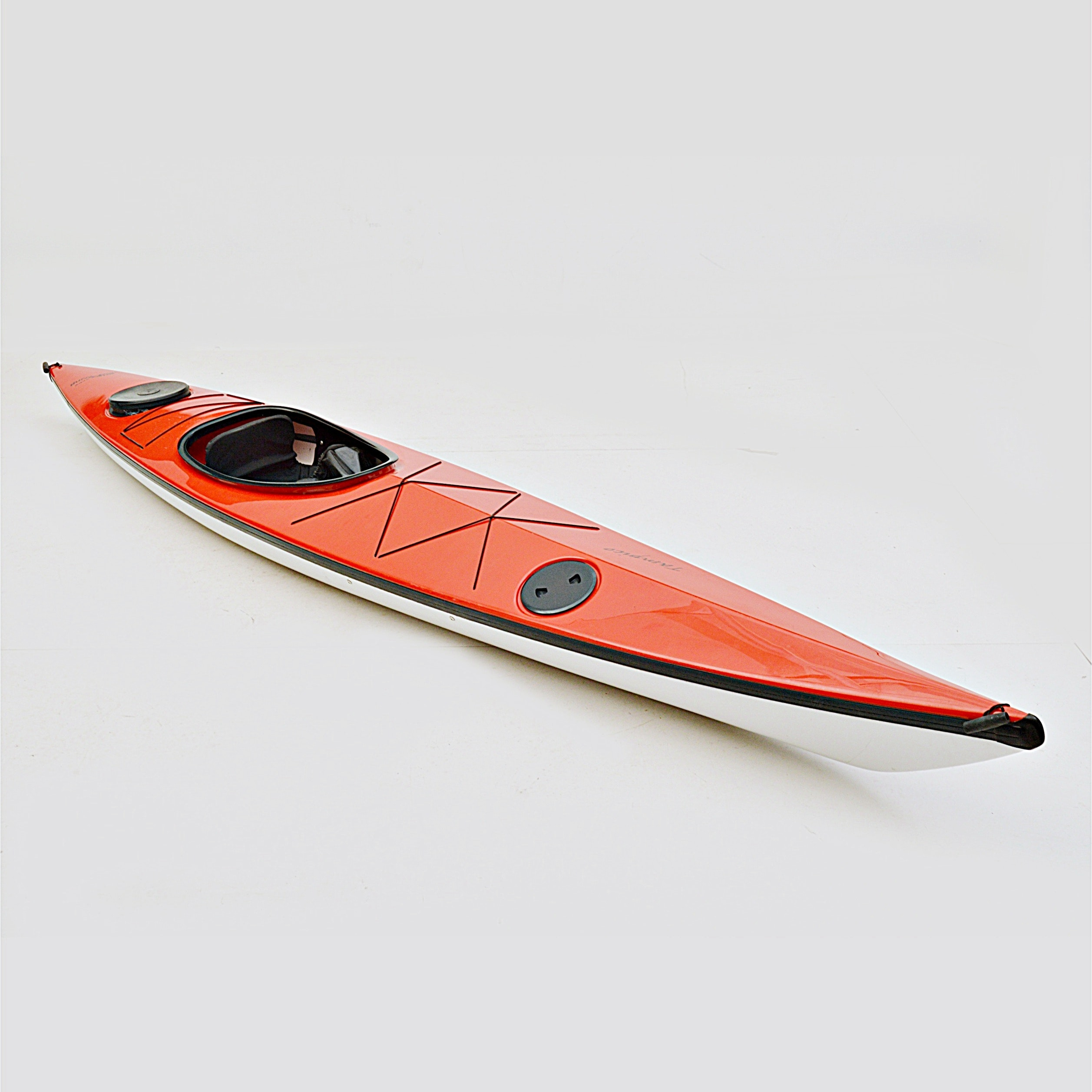 "Hurricane Aqua Sports ""Tampico"" Kayak"