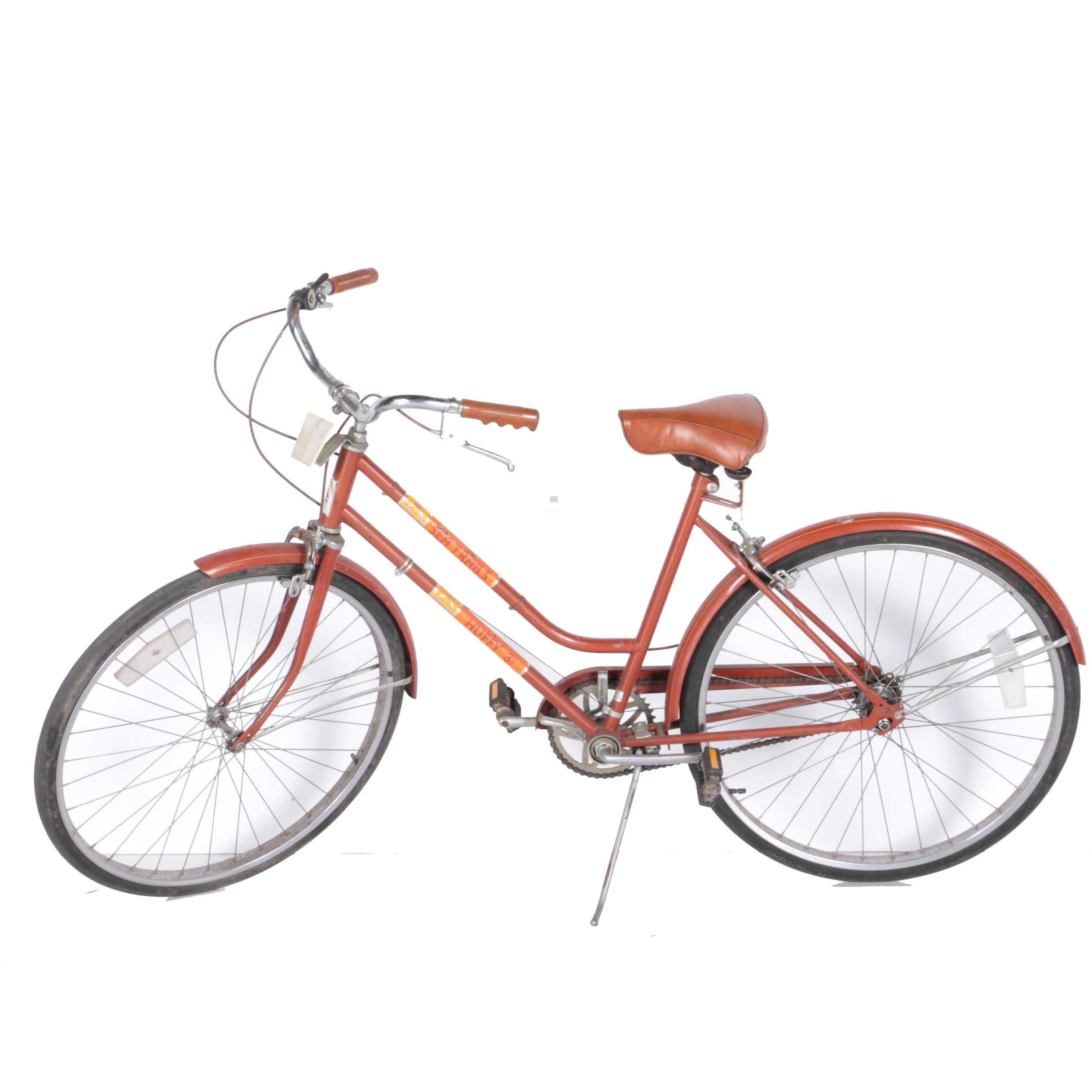 "Huffy ""Sea Trails"" 3 Speed Women's Bicycle"