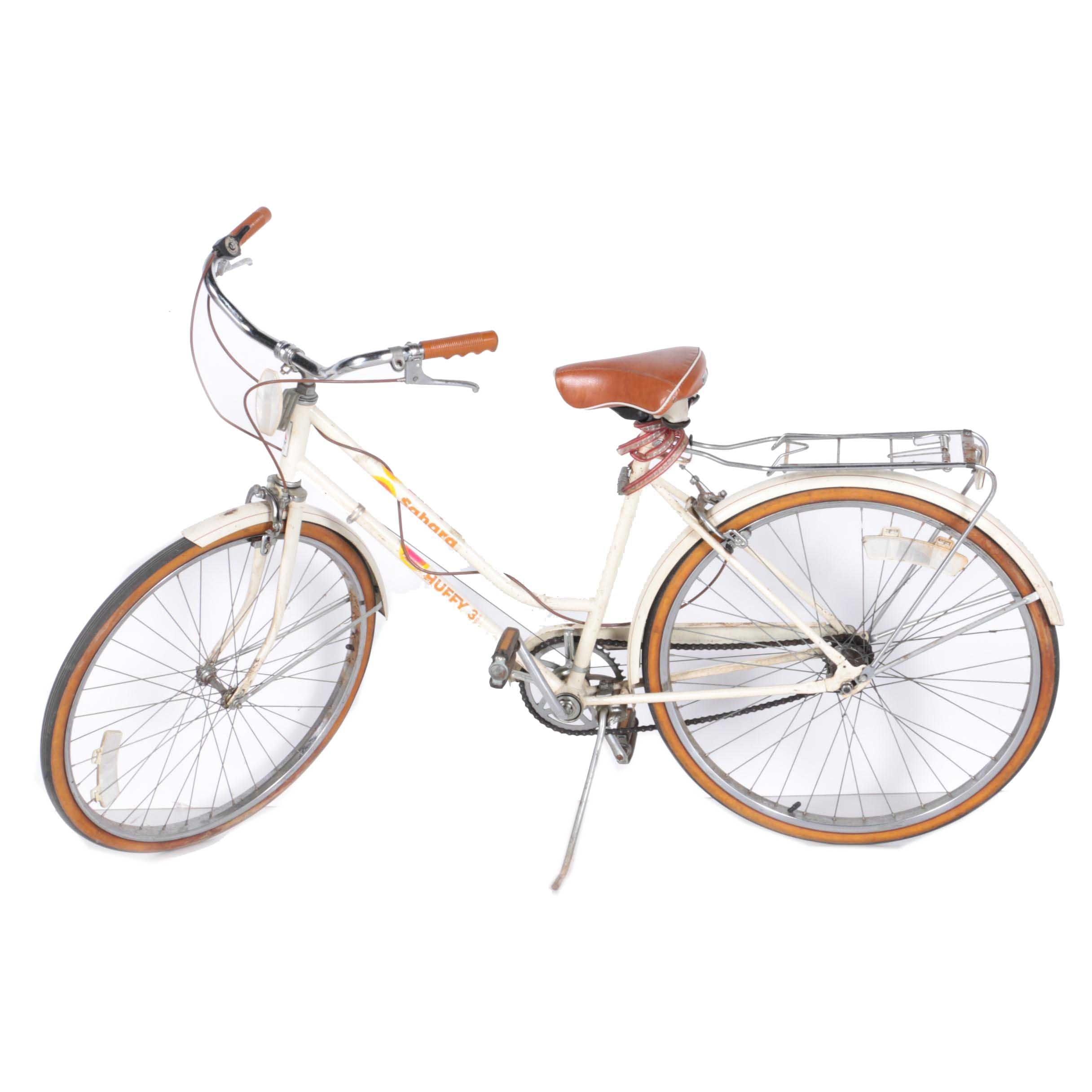 Huffy Sahara 3 speed Women's Bicycle