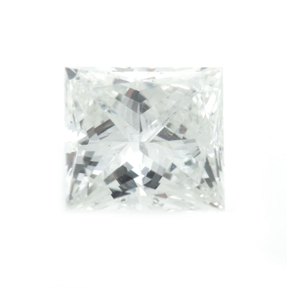 0.57 CTW Loose Diamond GIA Report #: 2171210089