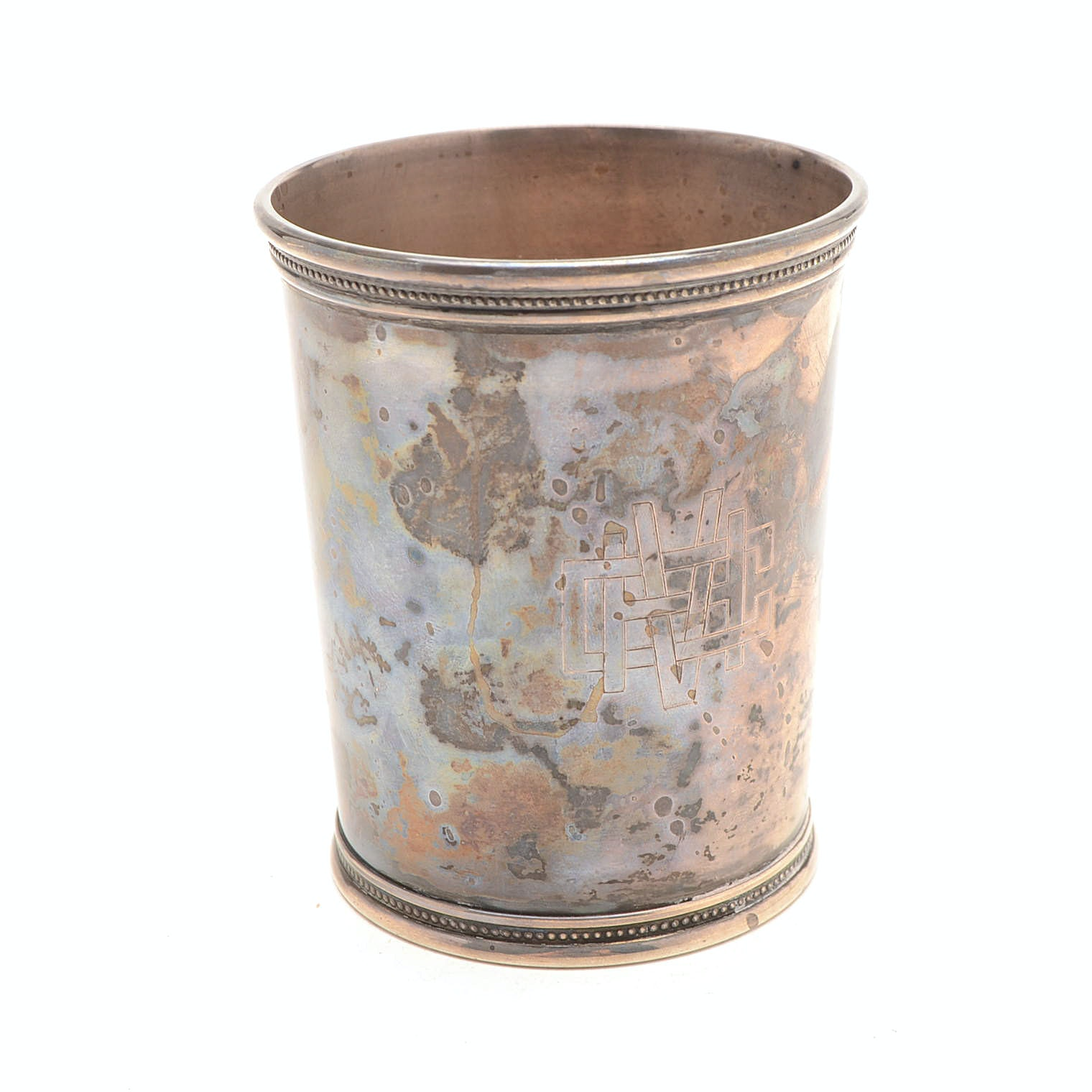 Reed & Barton Sterling Silver Julep Cup