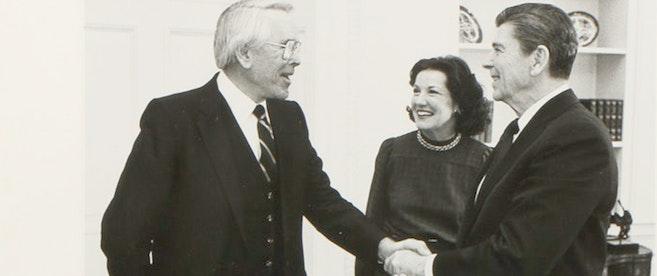Seller Story: Dr. Robert H. Schuller – Boulder, CO