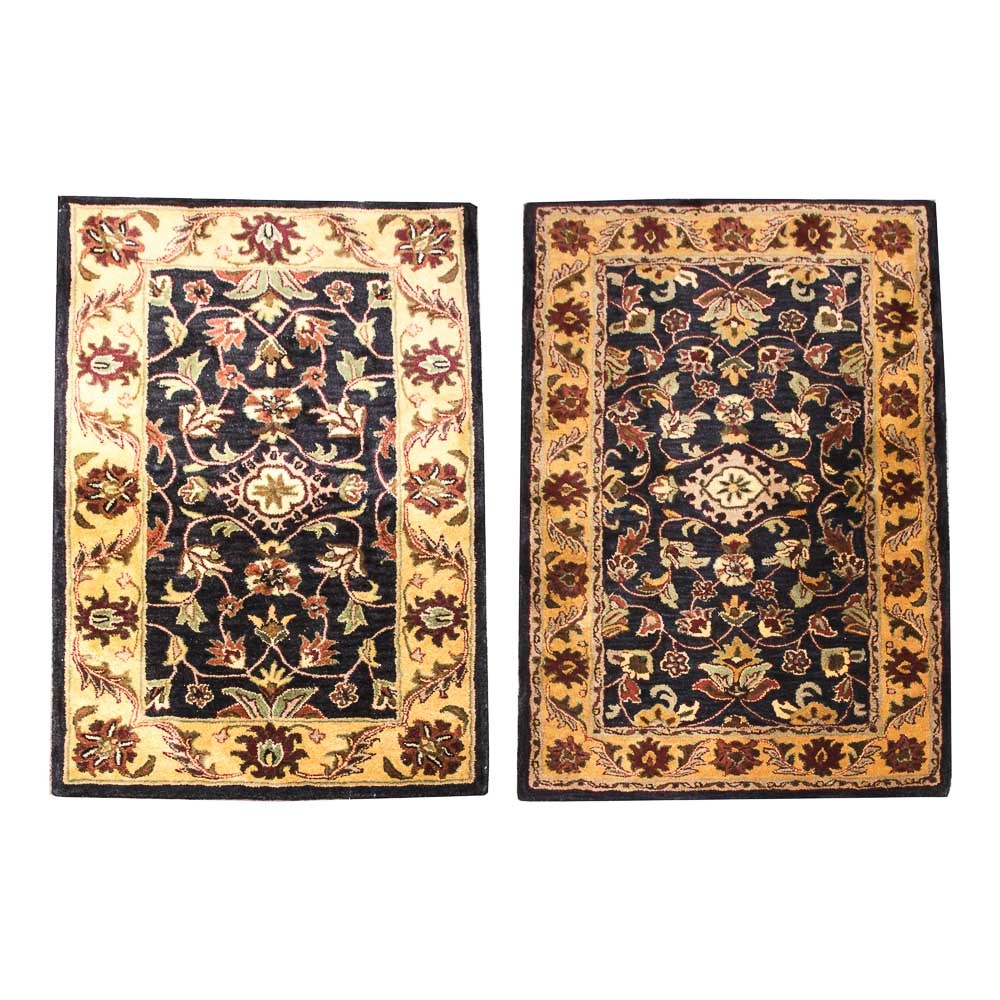 Tufted Safavieh Golden Jaipur Collection Accent Rugs