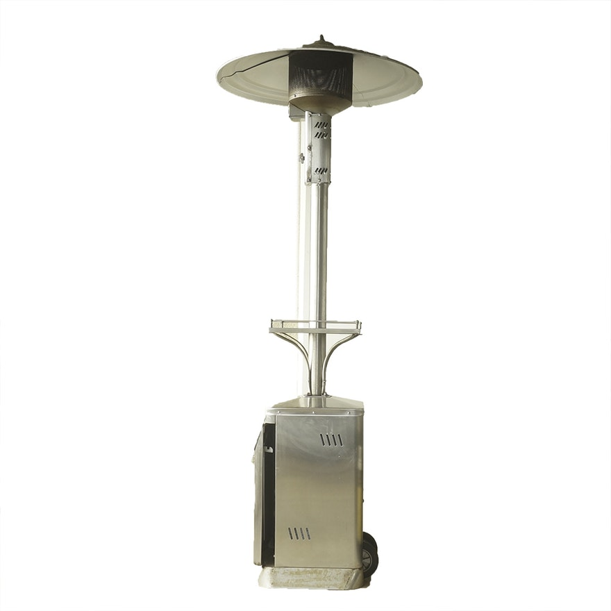 Kirkland Signature Gas Fired Outdoor Patio Heater