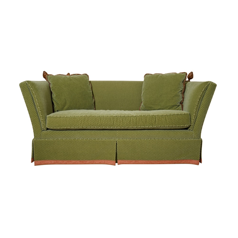 Knole Inspired Sofa by Baker