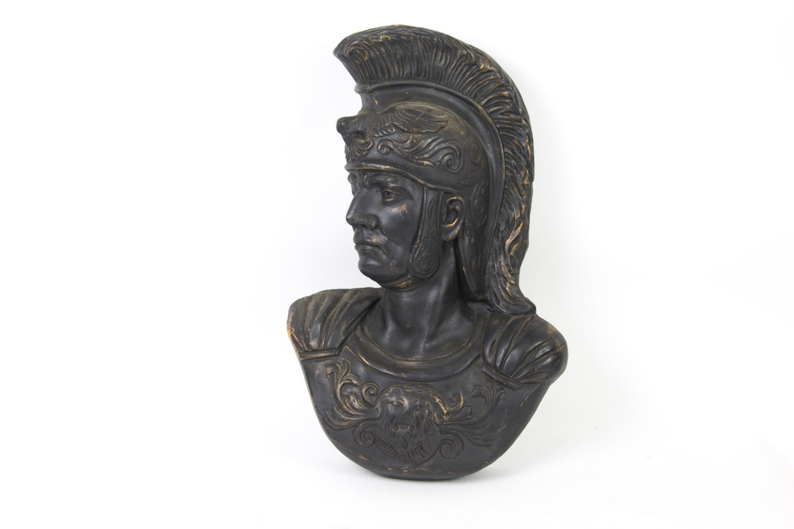 Roman Soldier Wall Hanging