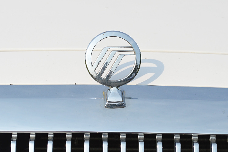 2004 Mercury Grand Marquis Gs Sedan Ebth
