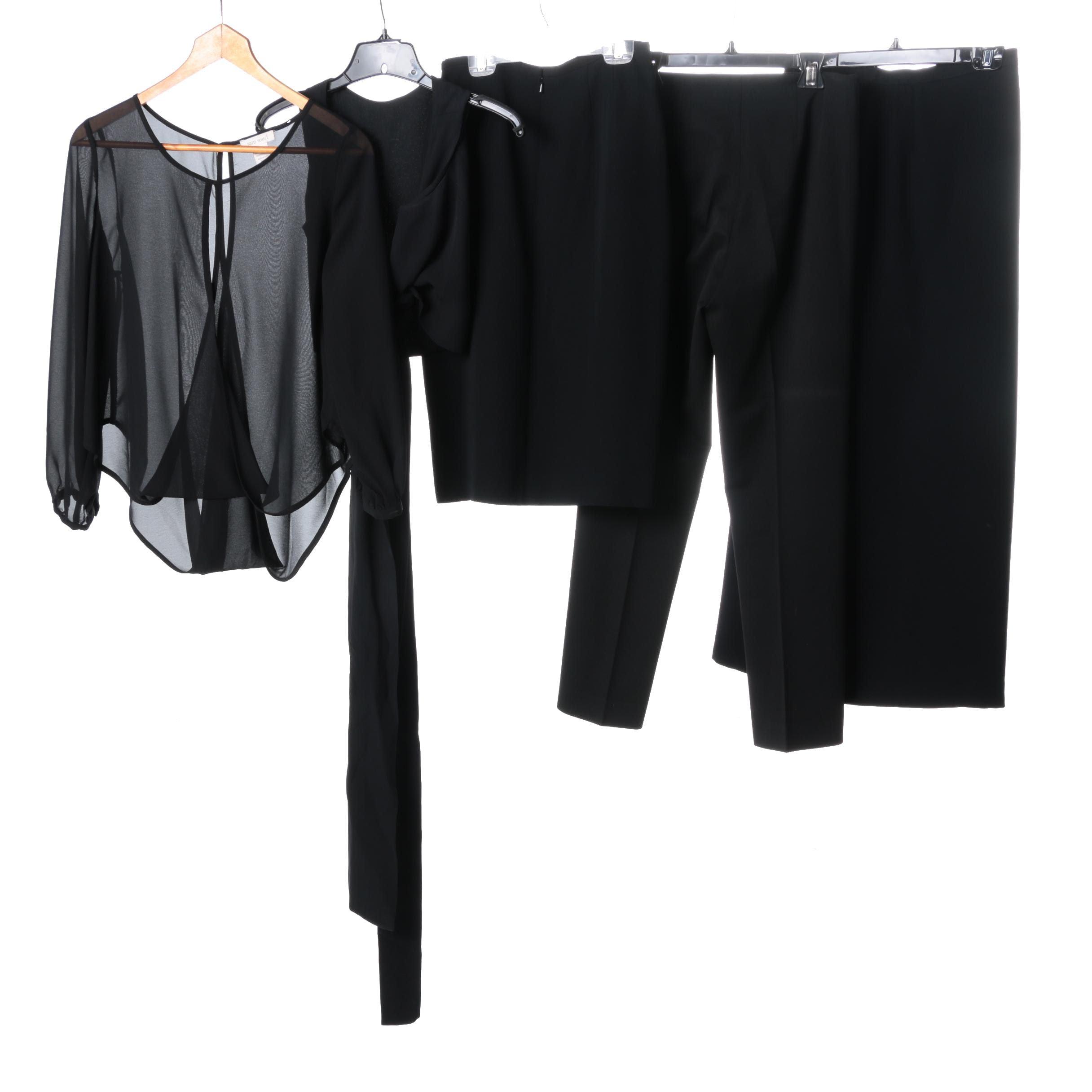 Women's Clothing Including Sans Souci