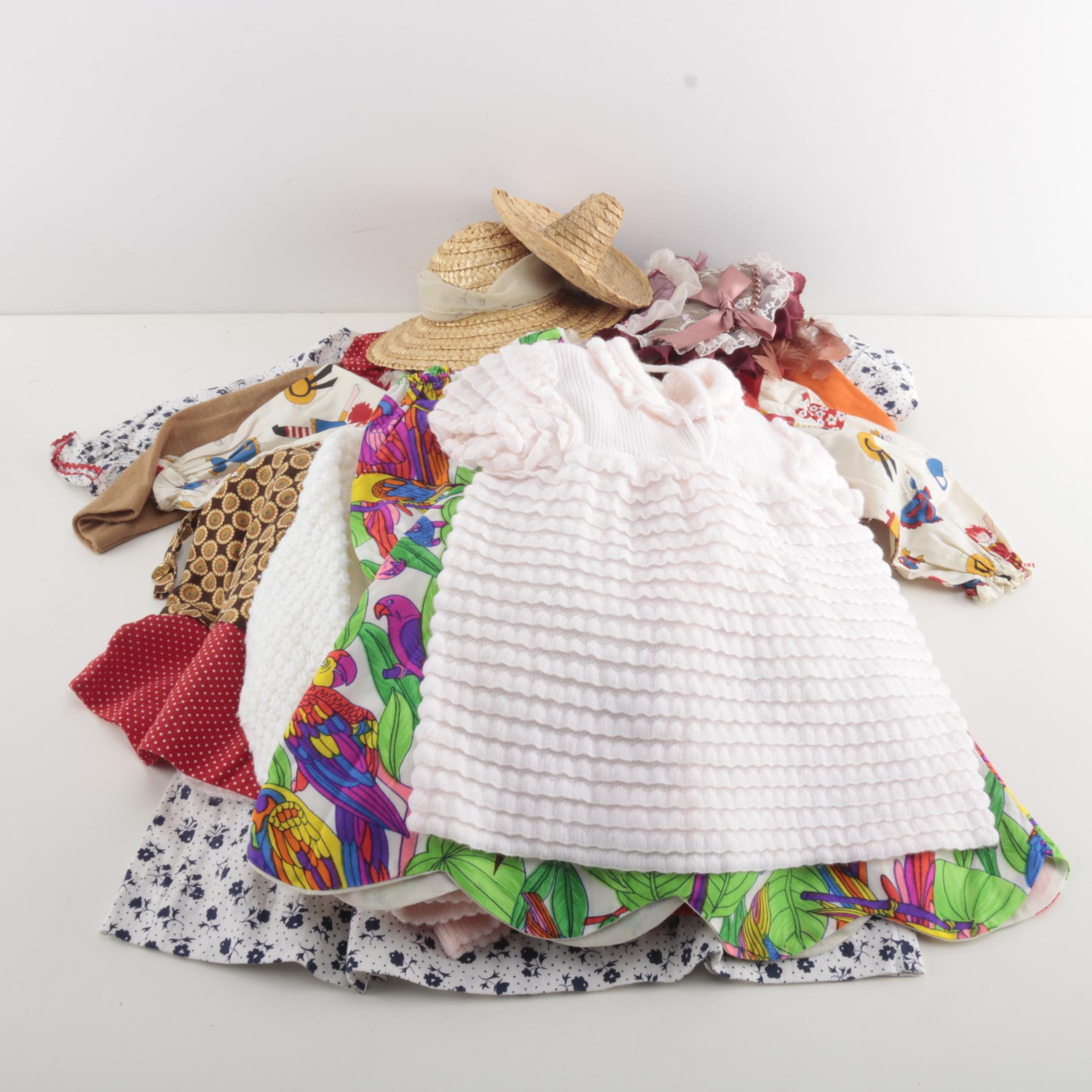 Assorted Girls Clothing
