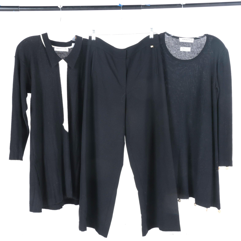 Sonia Rykiel Women's Tunics and Trousers