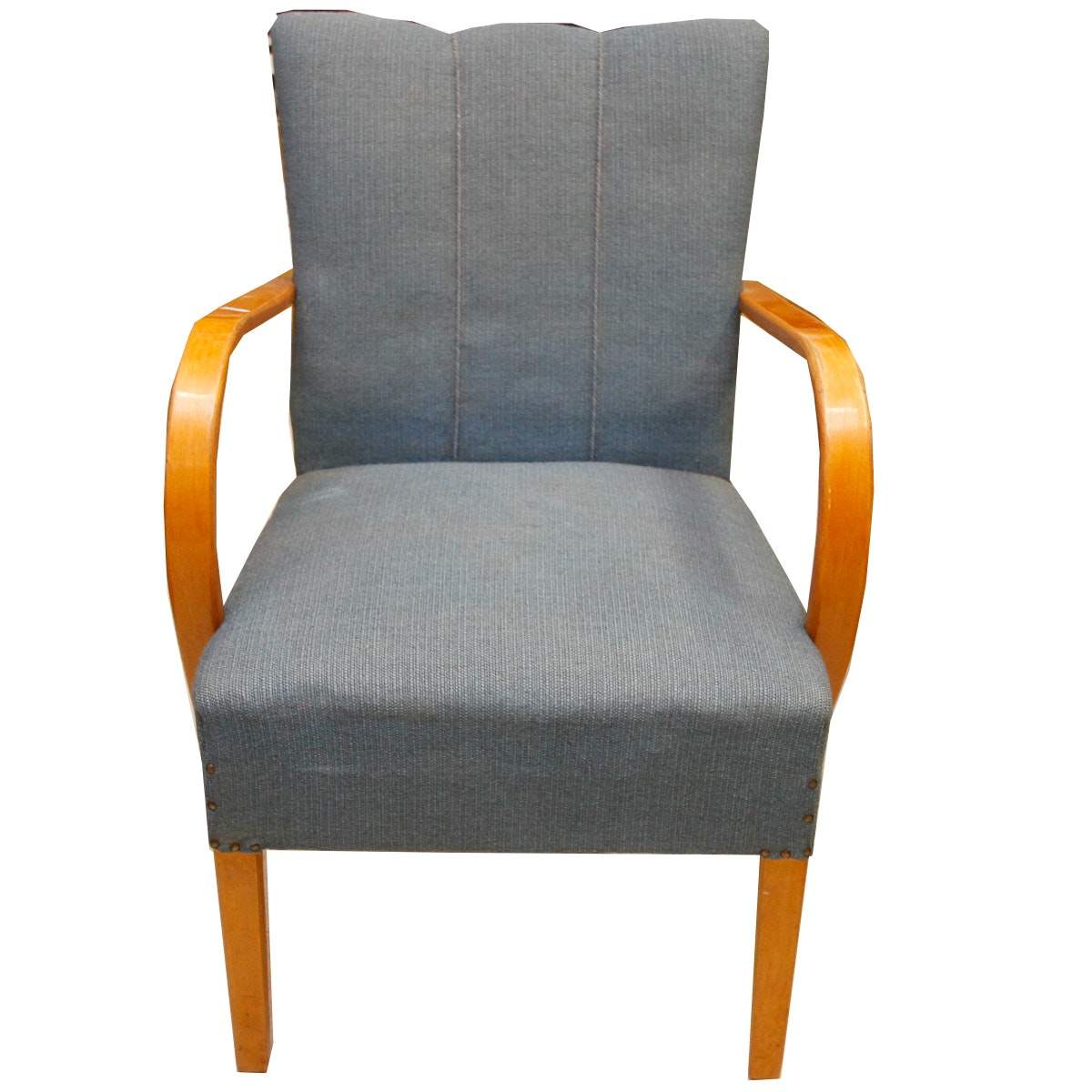Danish Modern Style Armchair