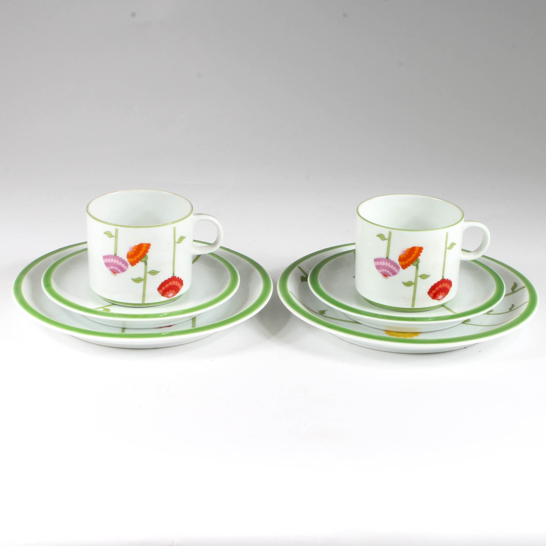 Denby Teacup Sets