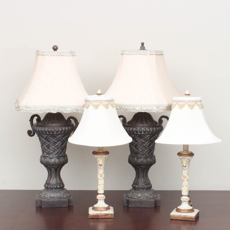 Classical Table Lamps