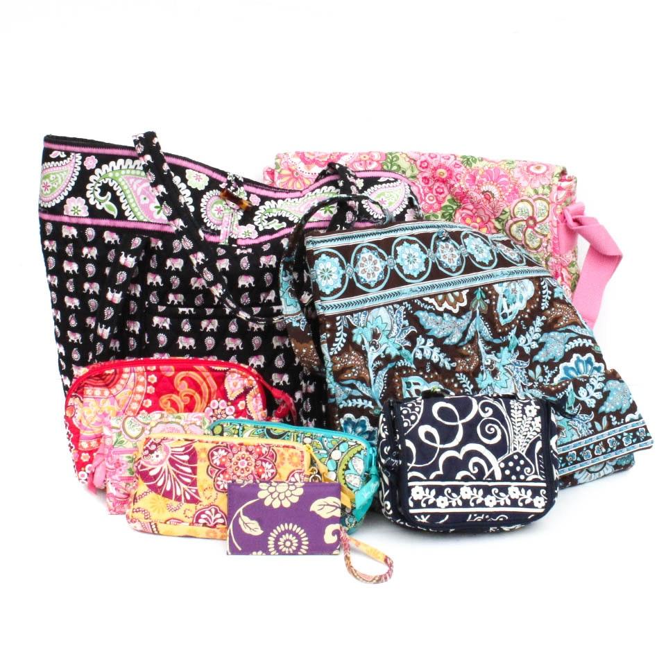 Vera Bradley Handbags and Accessories
