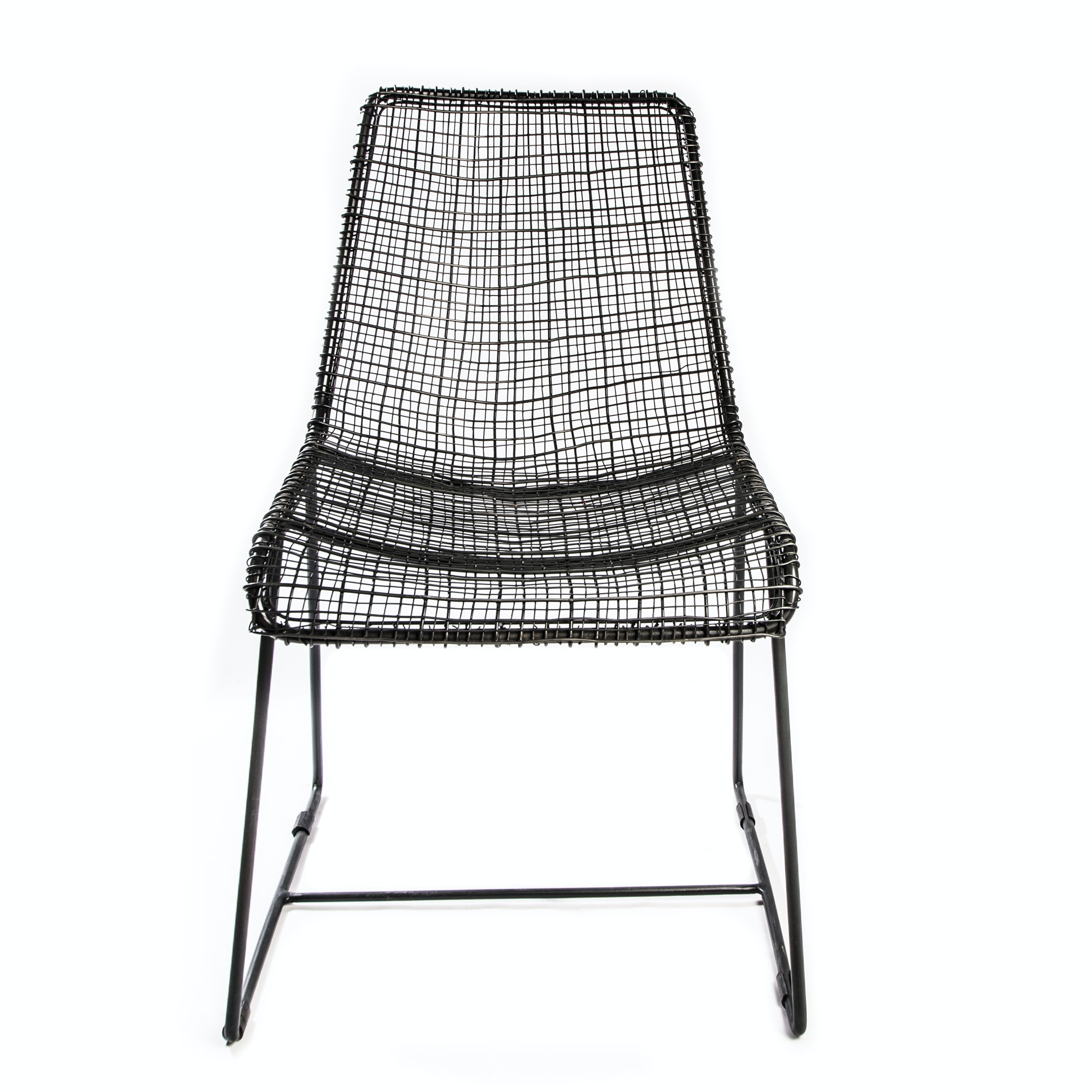 """Reed"" Chair by CB2"