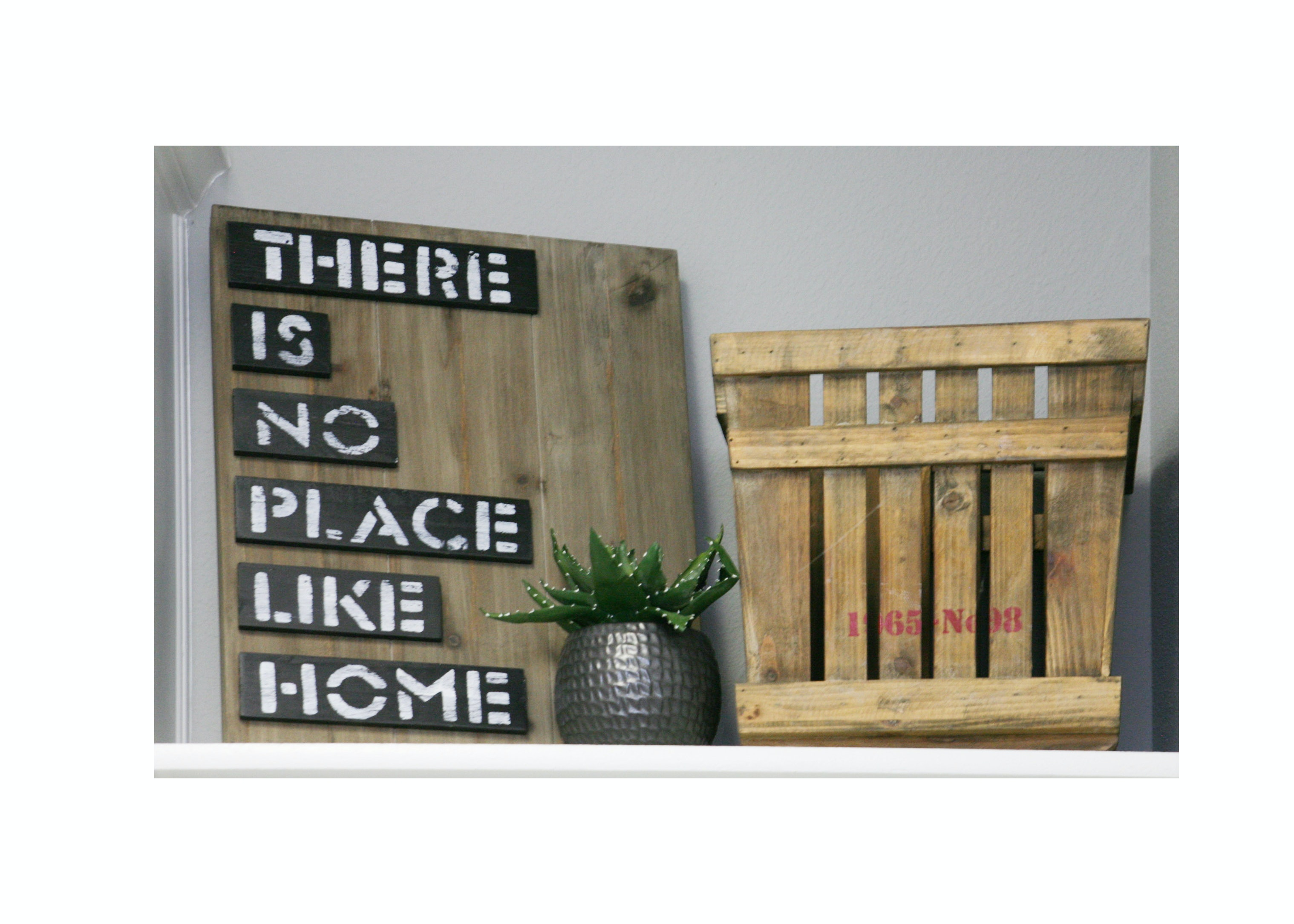 Collection of Home Decor