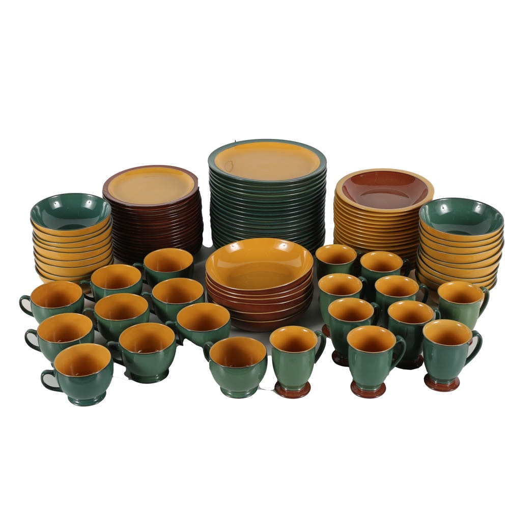 Denby Pottery Tableware