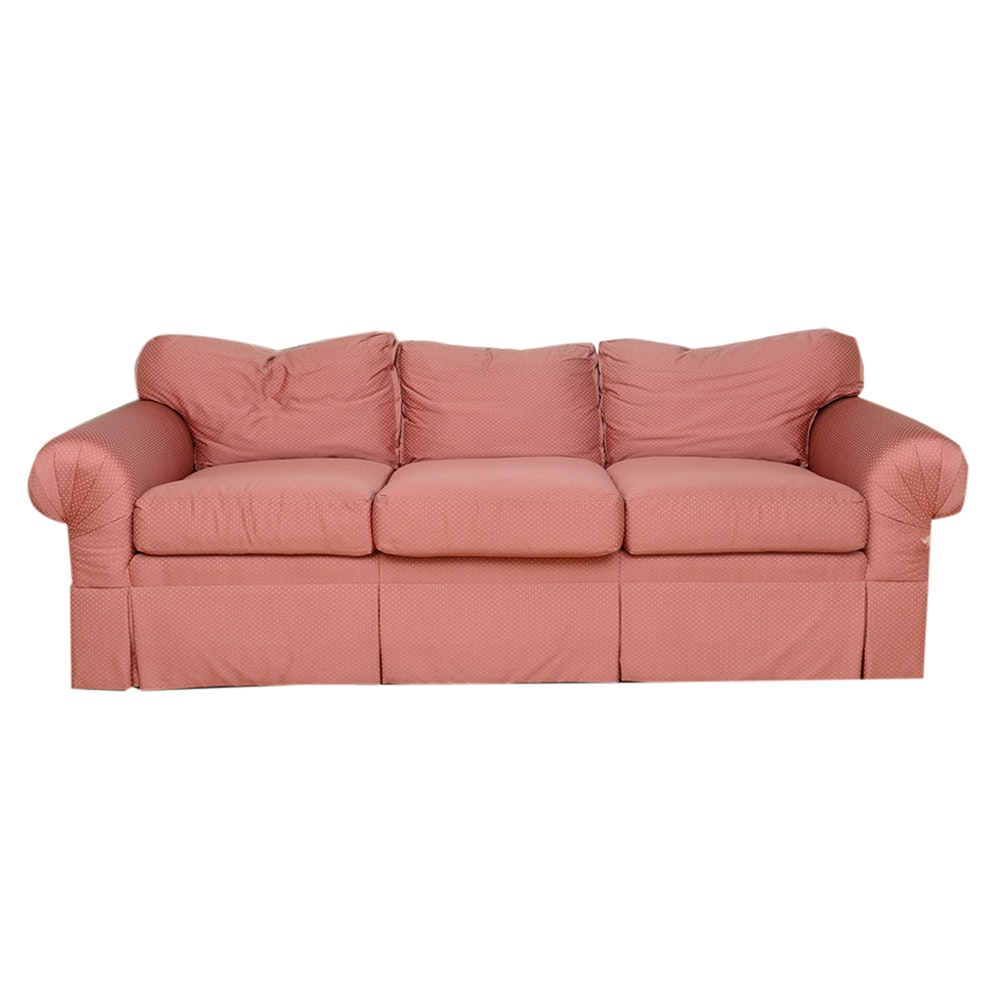 Coral Sofa by J. Royale