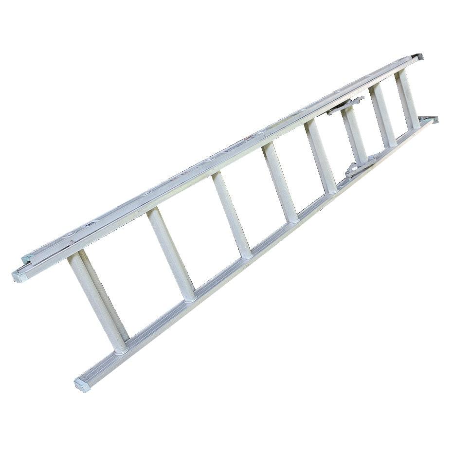 Sixteen Foot Louisville Extension Ladder