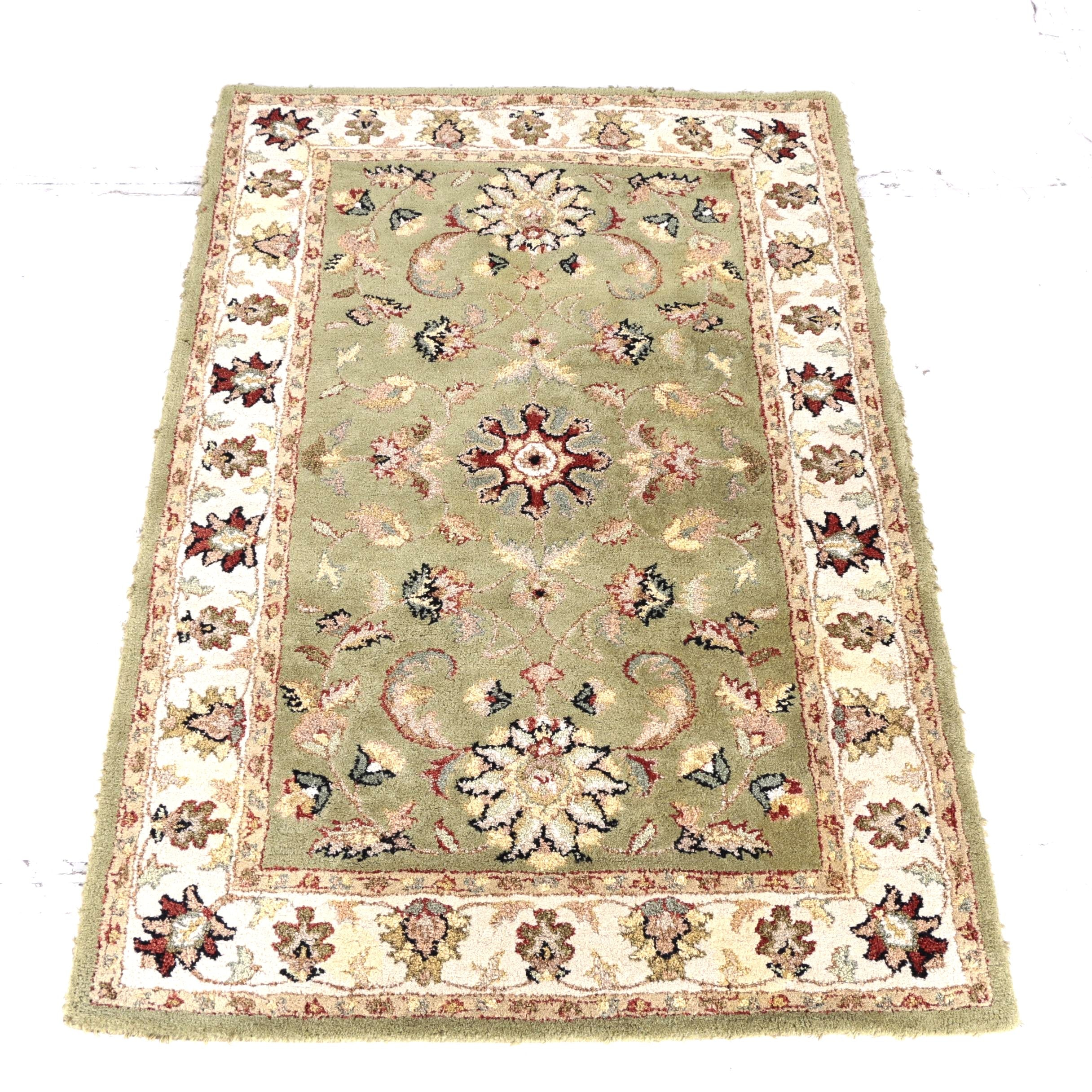 Feizy Tufted Persian-Style Area Rug