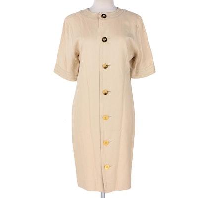 Vintage Givenchy Dress