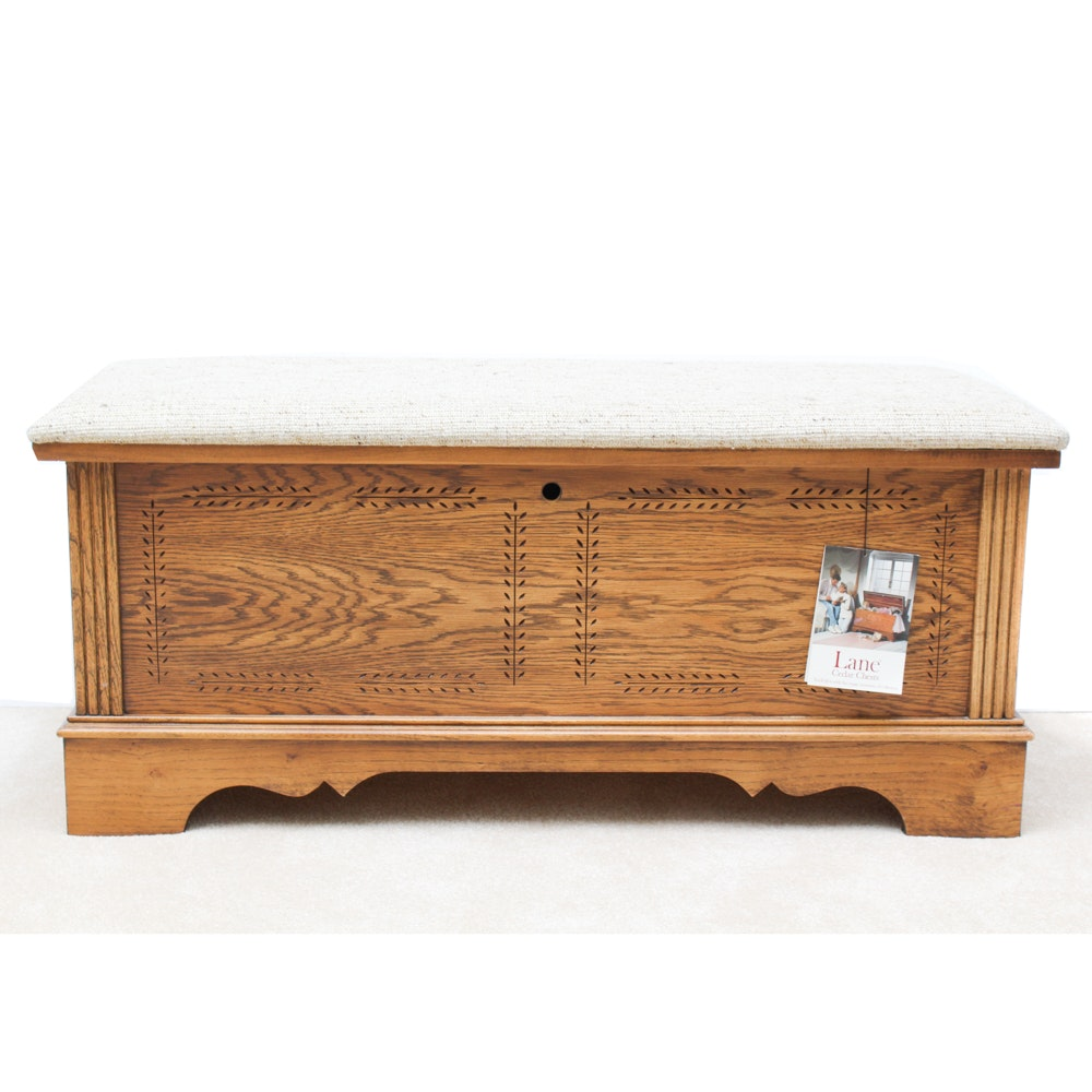 Cedar Chest by Lane Furniture