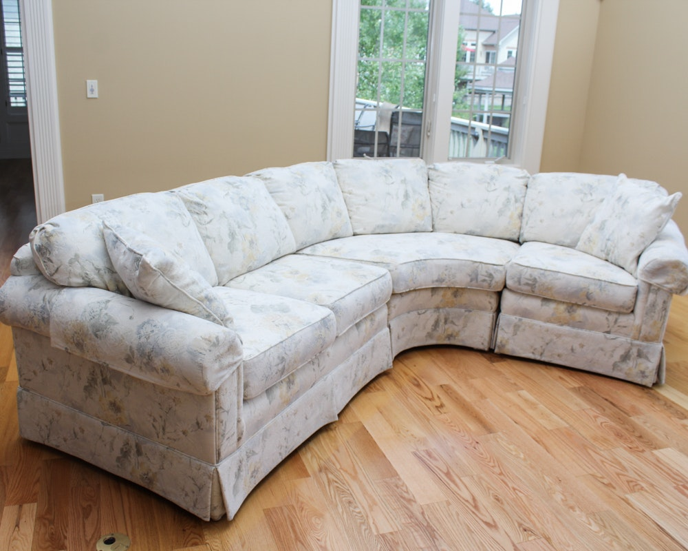 Park Place Furniture Sectional Sofa