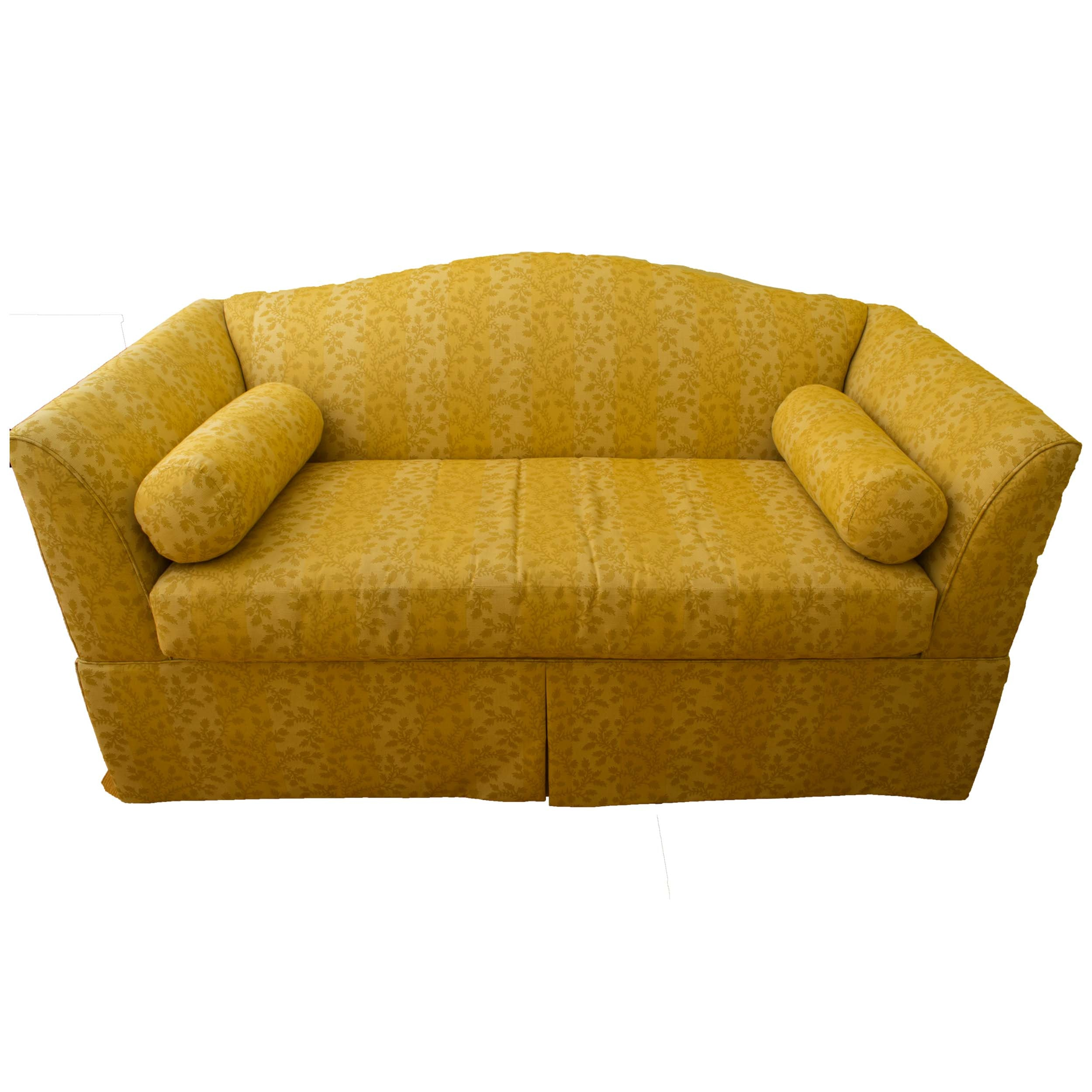 Upholstered Loveseat by Kravet Furniture