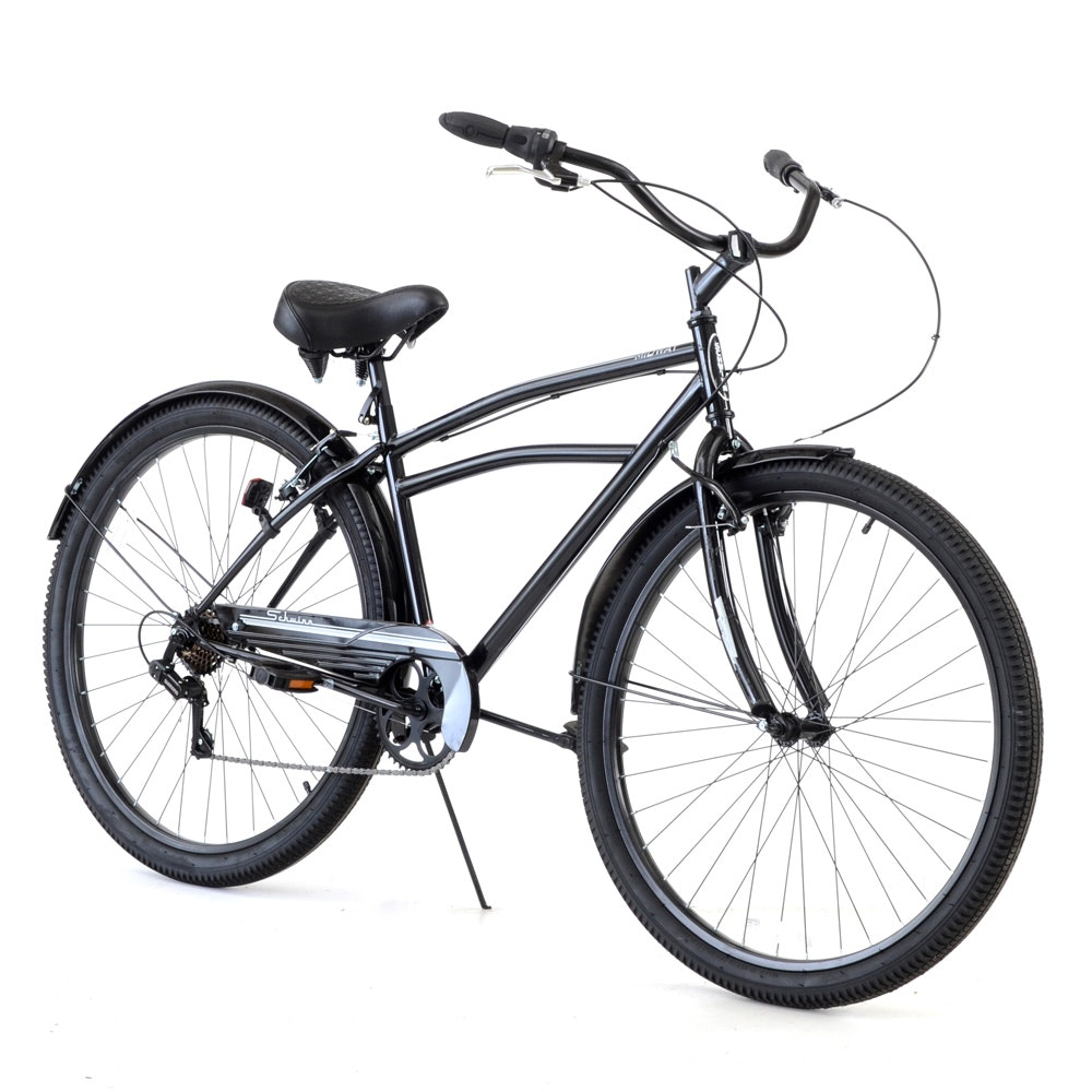 Schwinn Mens Cruise-style Bicycle