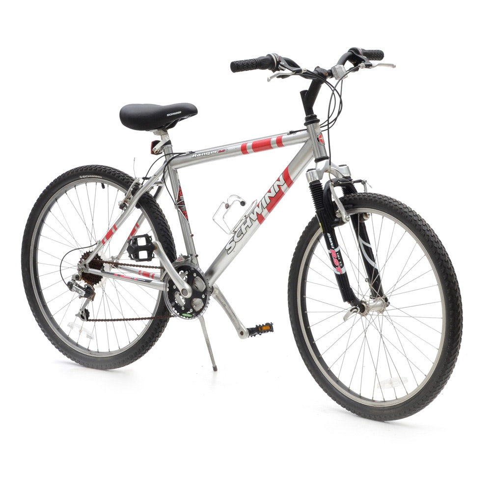Schwinn Ranger 2.6 FS Mountain Bike