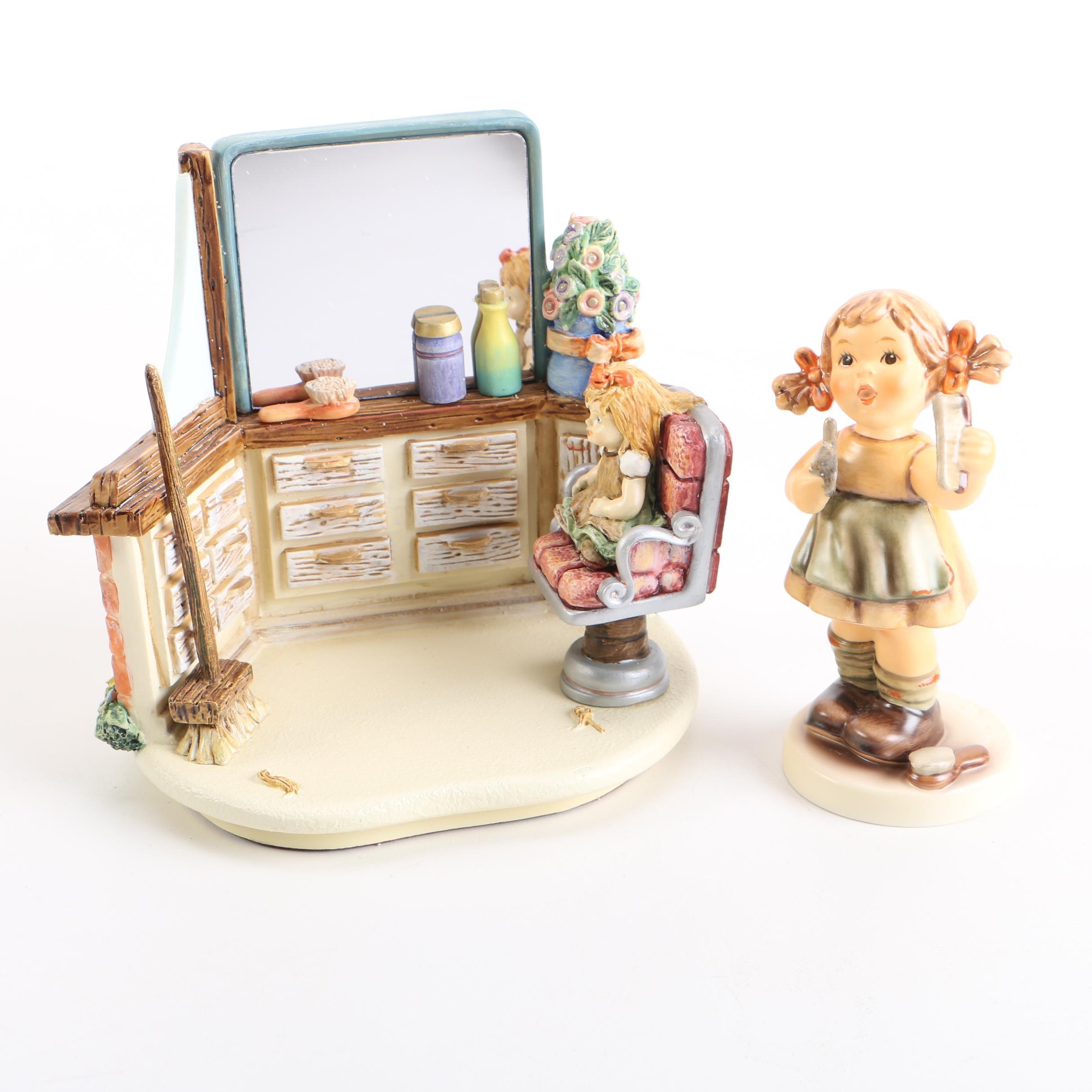 Hummel Accents Gift Box Set