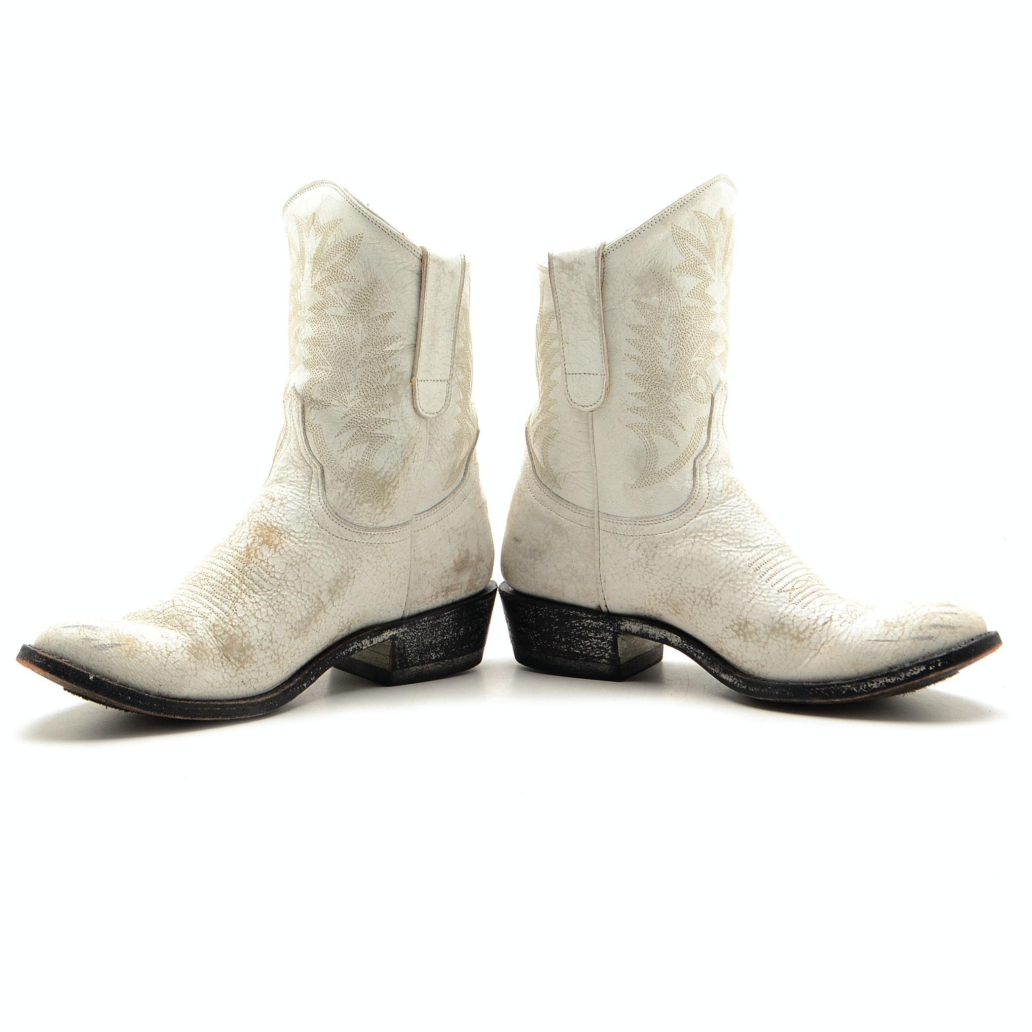 Old Gringo Women's Cowboy Boots
